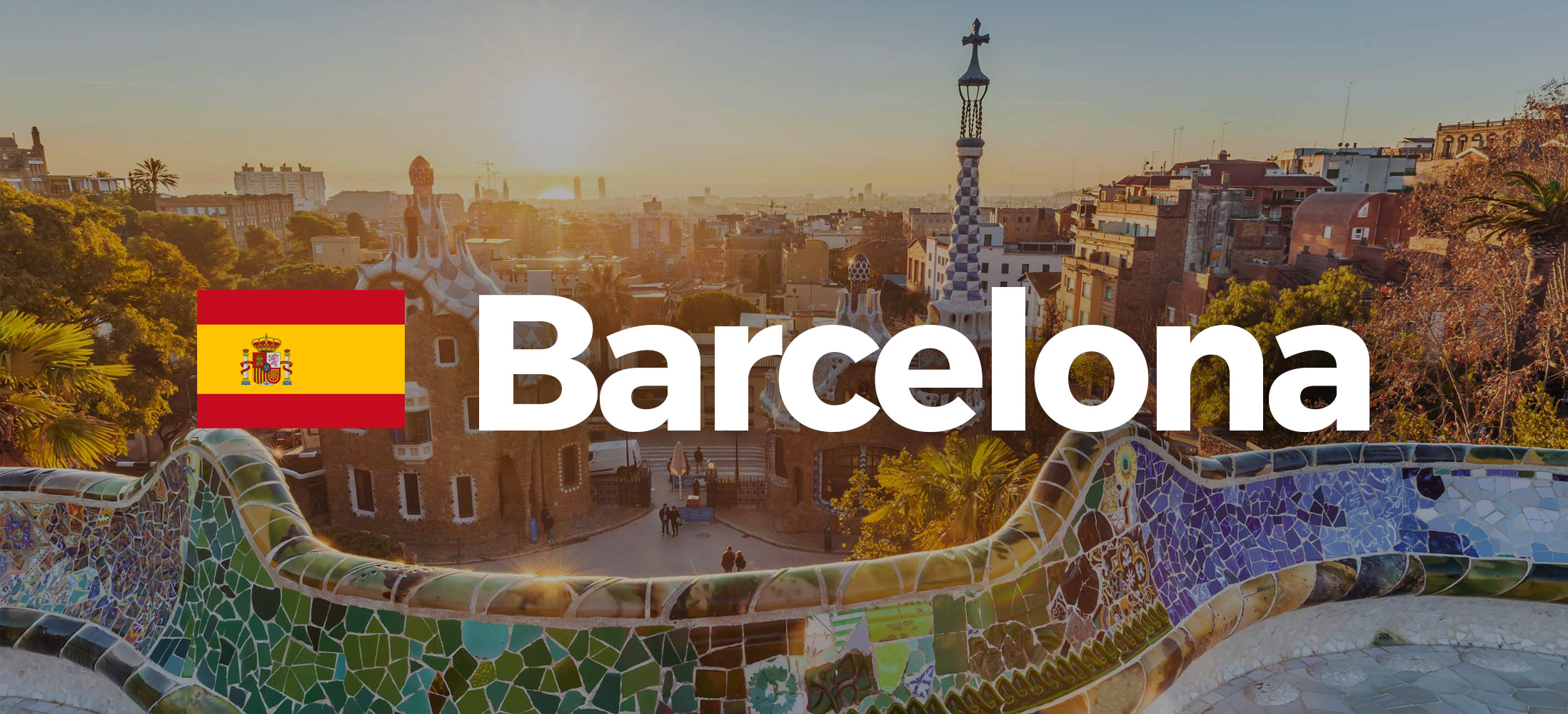 Hen Weekend Abroad | Barcelona