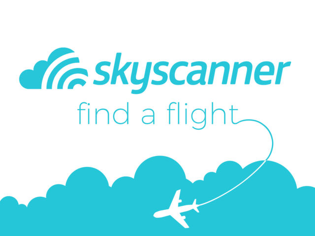 Find a Flight - Skyscanner