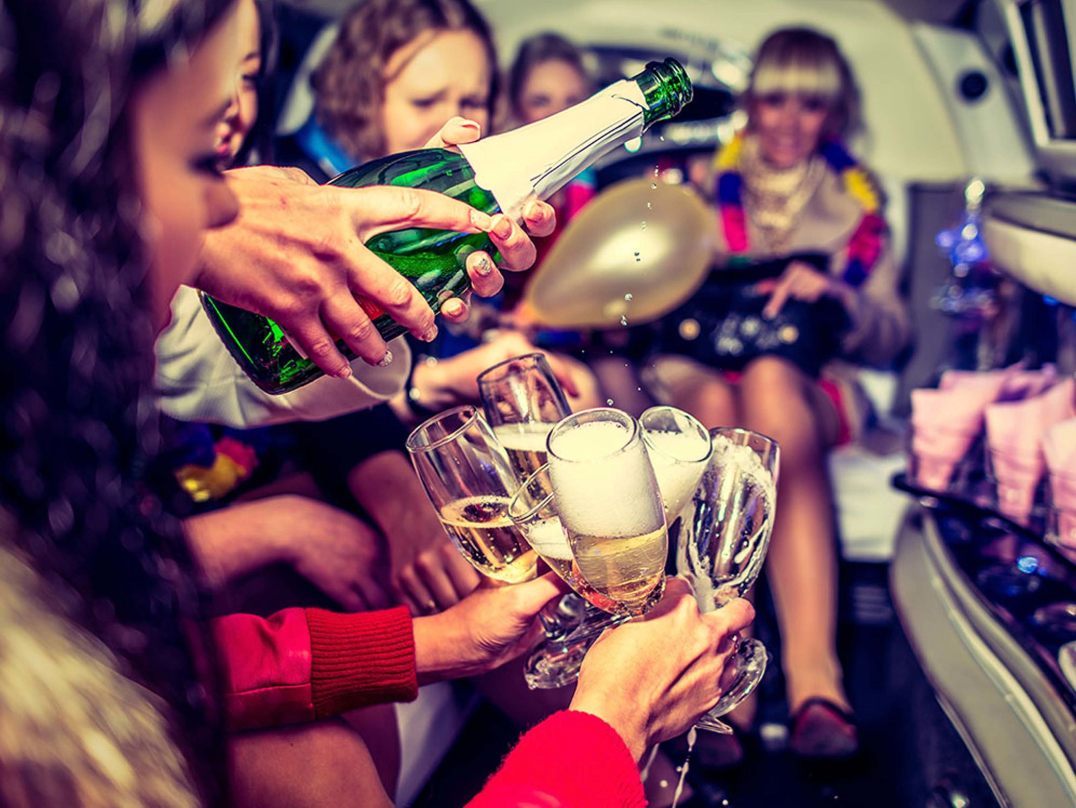 The Chester Hen Party Guide - Nightlife