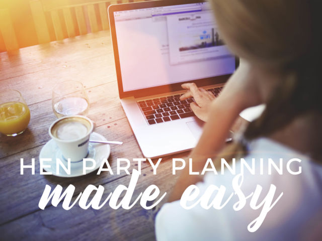 Hen Party Planning Made Easy!