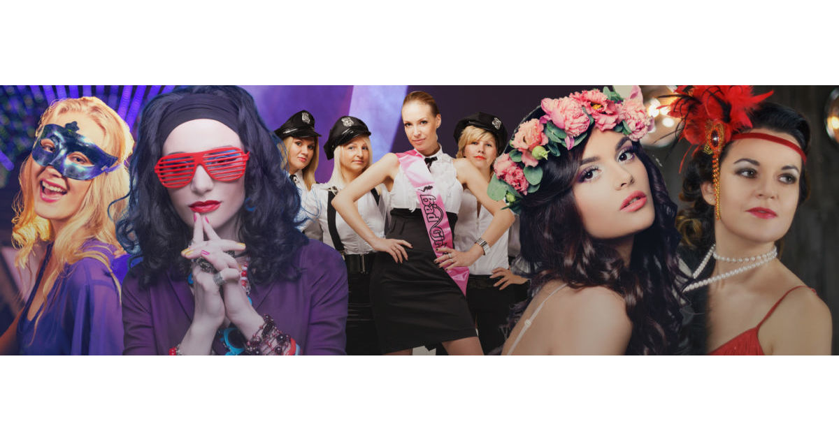 Unusual Hen Party Ideas Uk: Themes For Your Hen Party