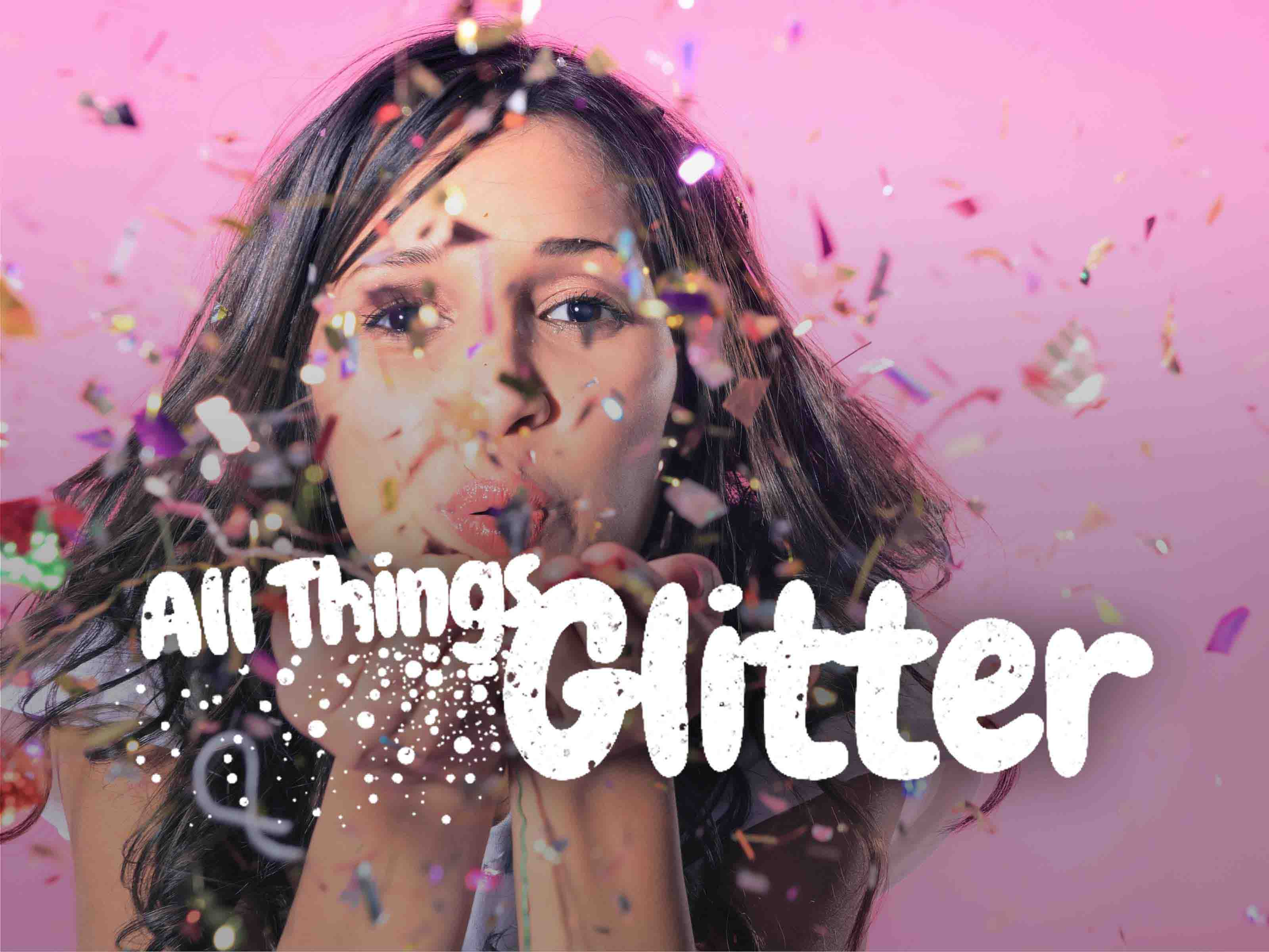 Hen Party Themes - All Things Glitter