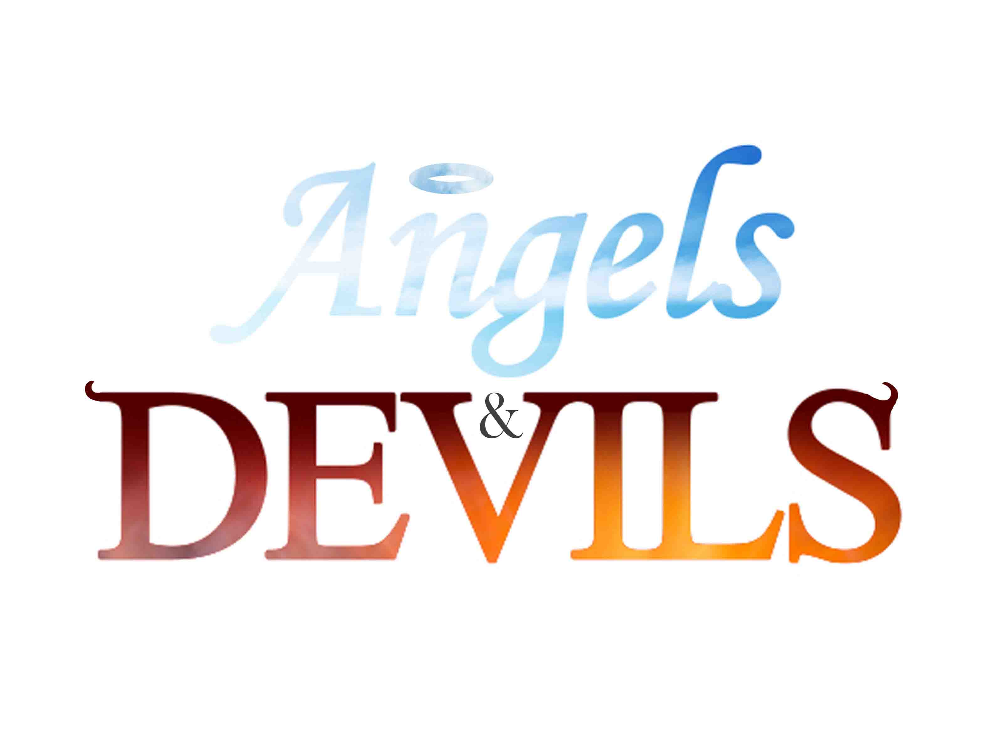 Hen Party Themes - Angels & Devils