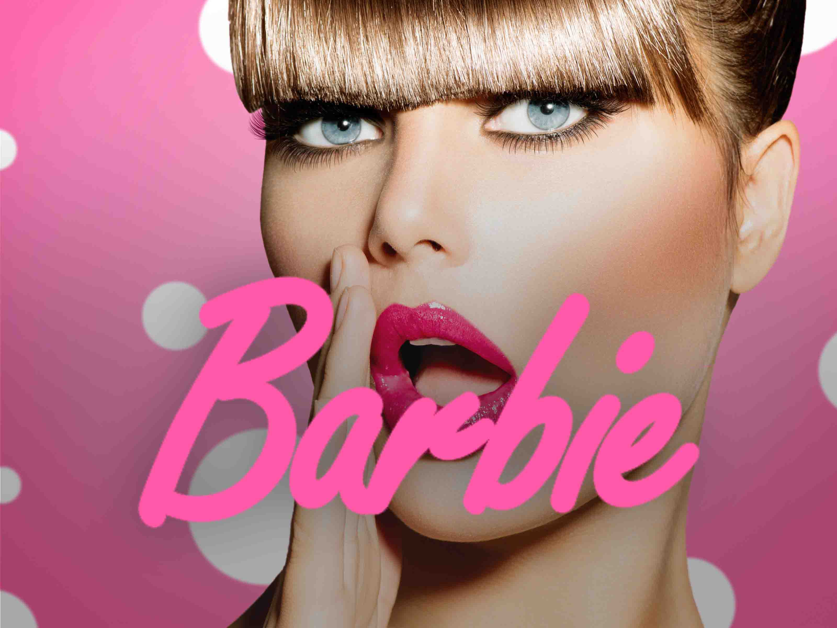 Hen Party Themes - Barbie