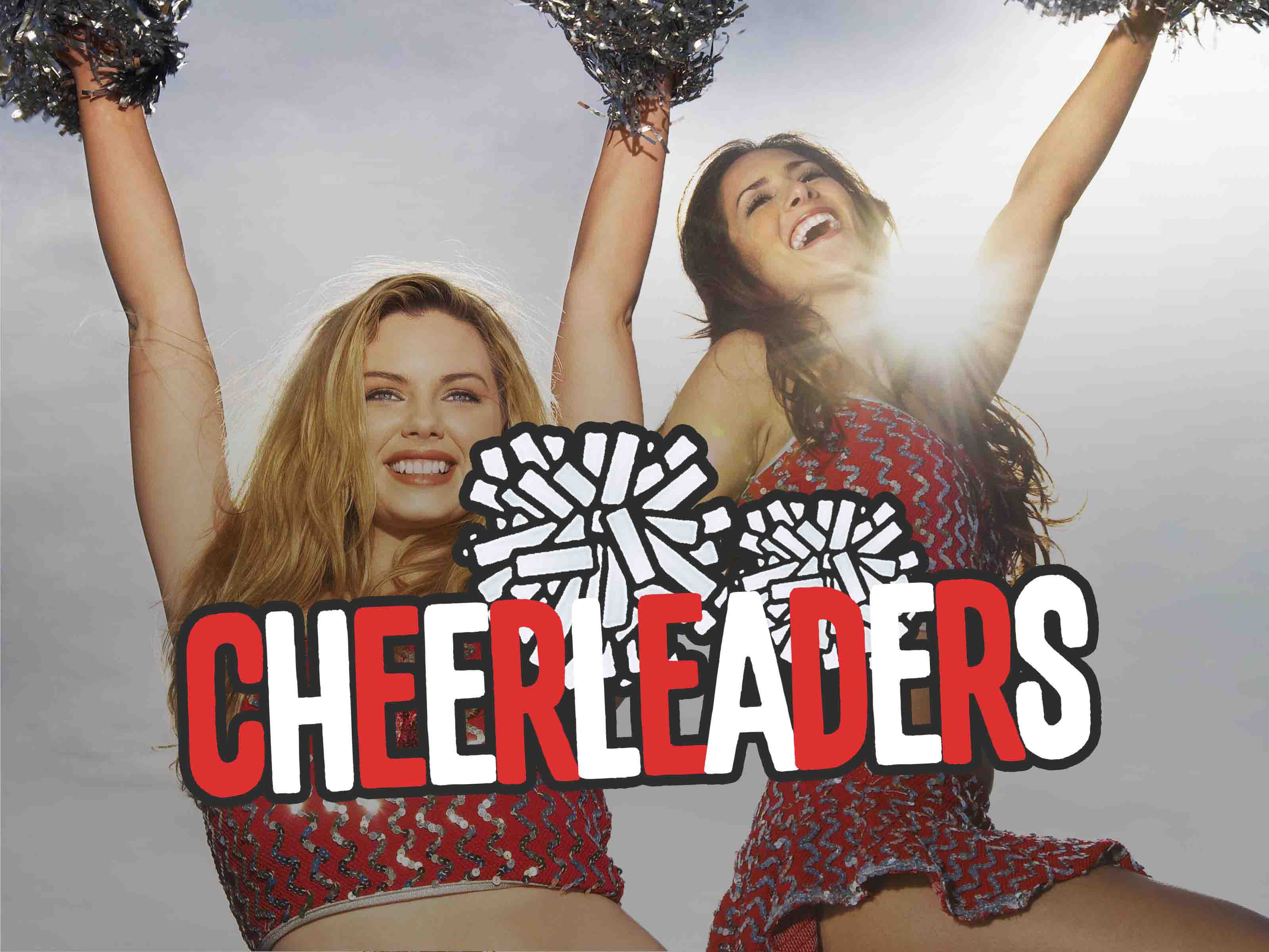 Hen Party Themes - Cheerleaders
