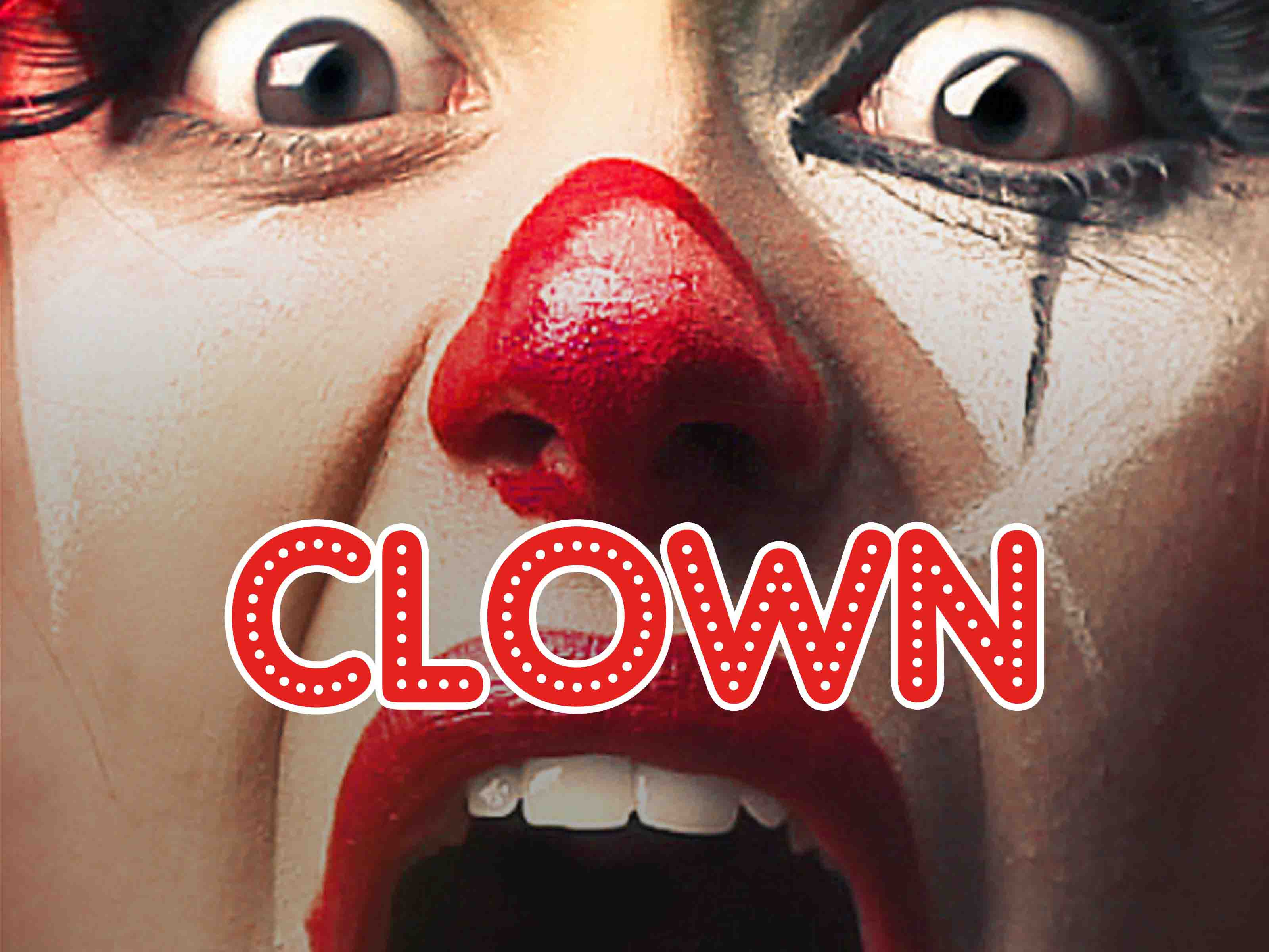 Hen Party Themes - Clown