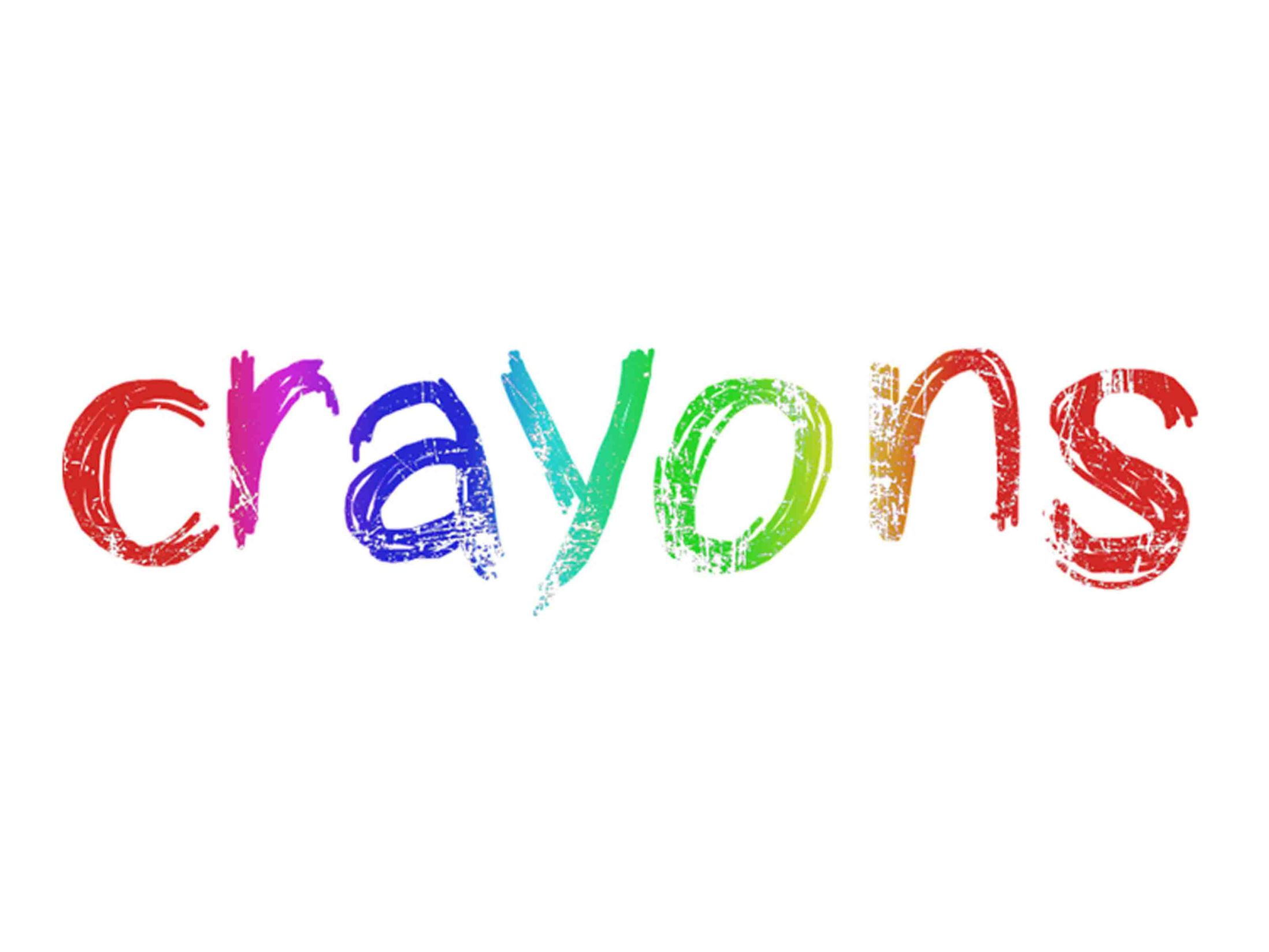 Funny Crayons Theme