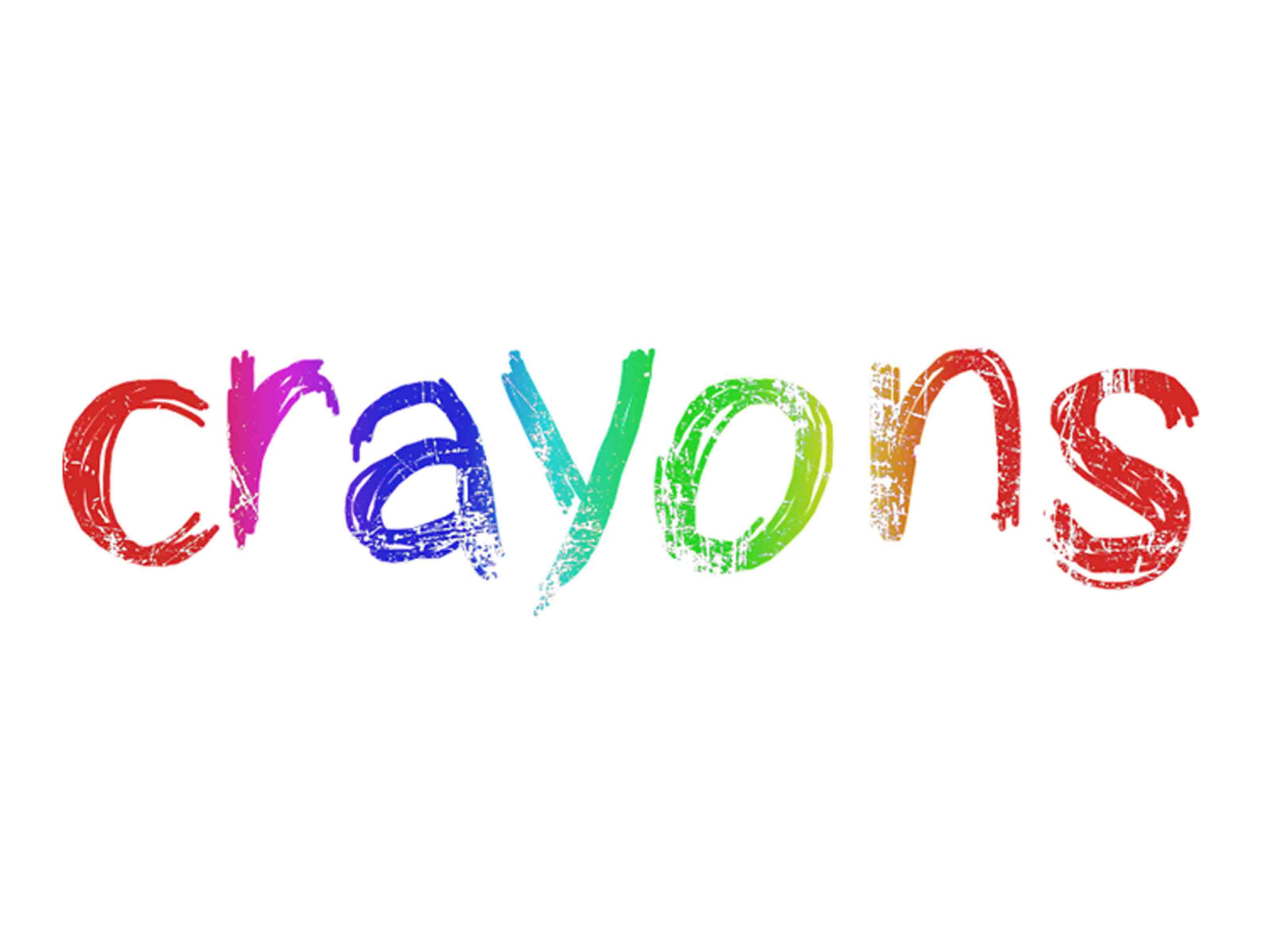 Hen Party Themes - Crayons