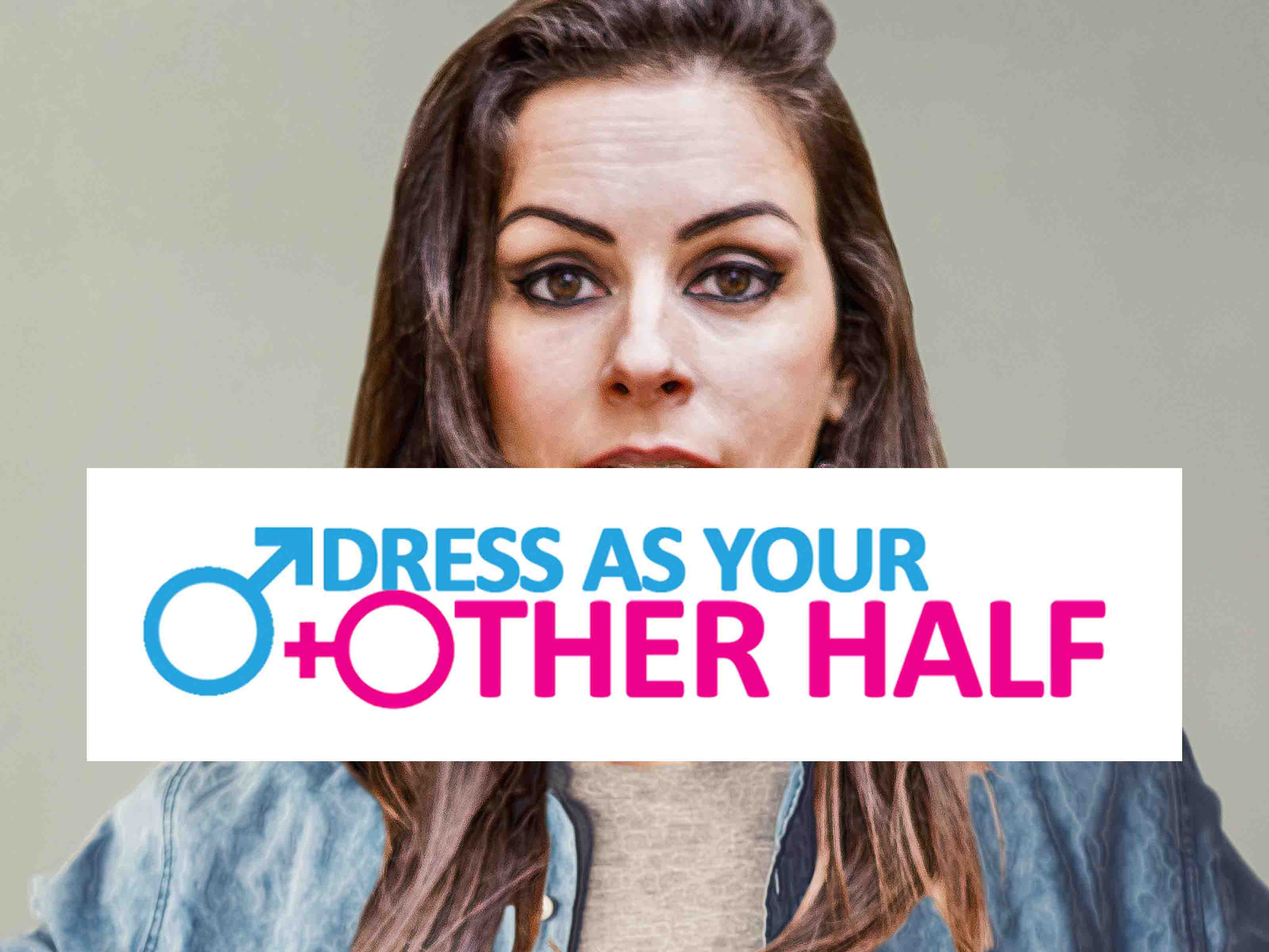 Hen Party Themes - Dress As Your Other Half