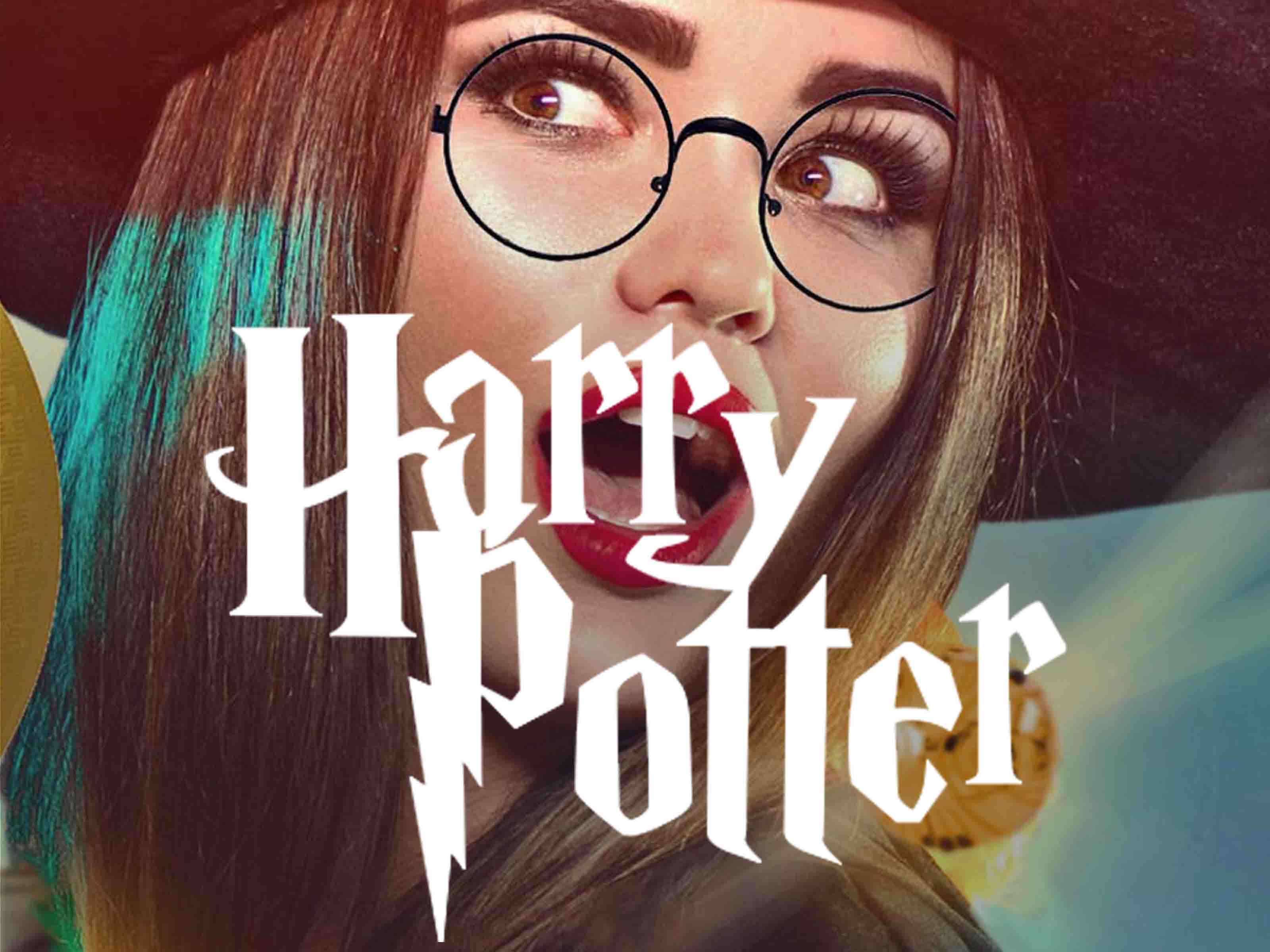 Hen Party Themes - Harry Potter