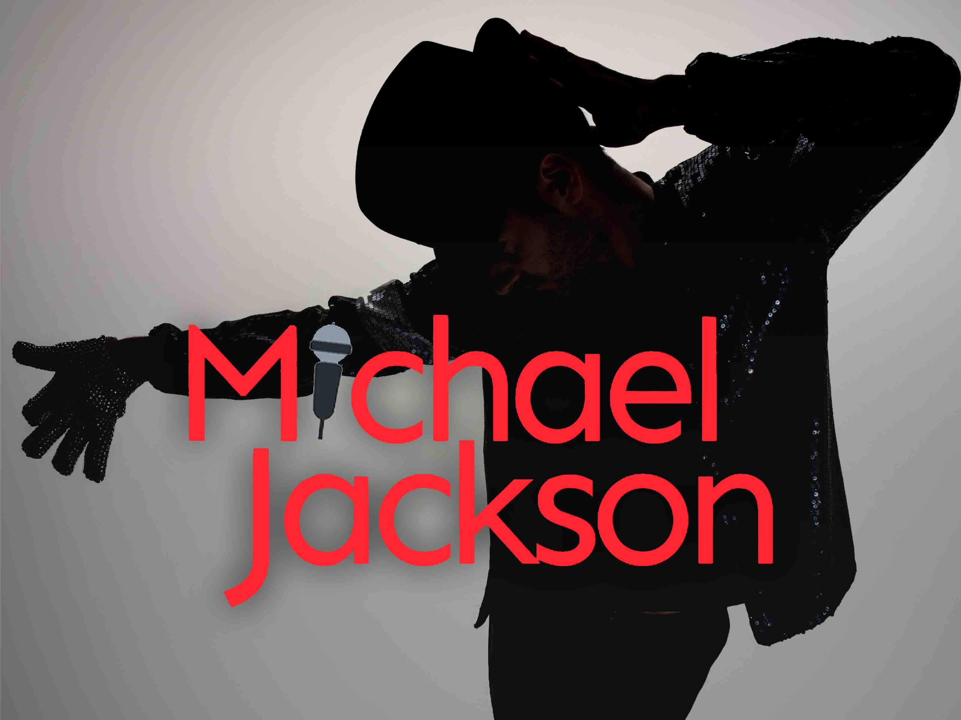 Hen Party Themes - Michael Jackson