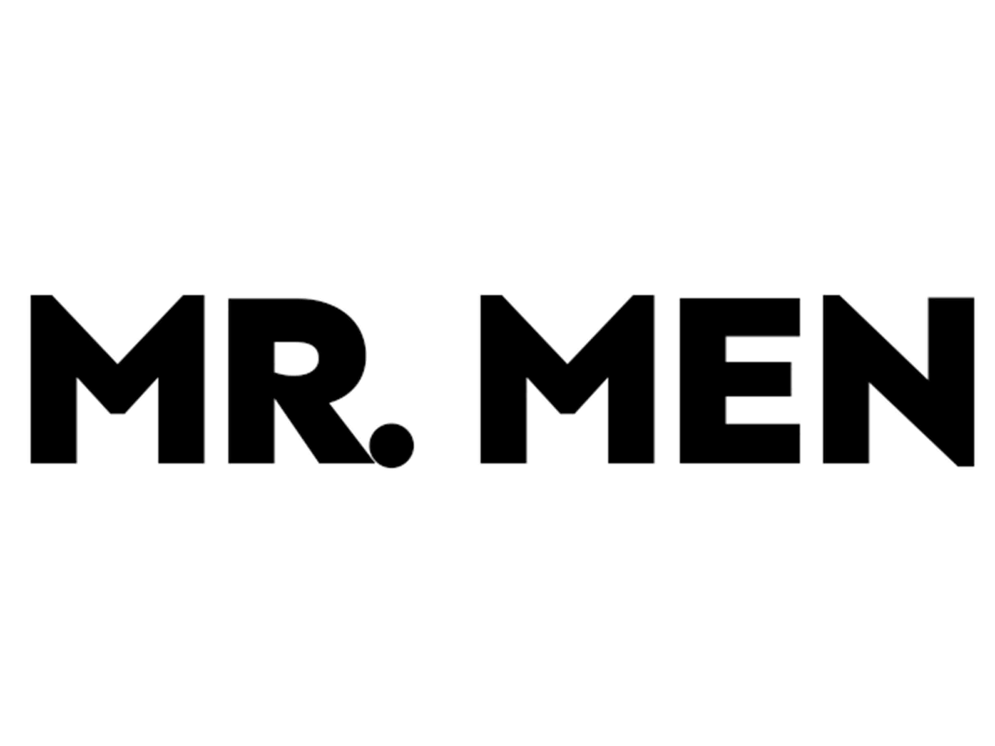 Hen Party Themes - Mr. Men