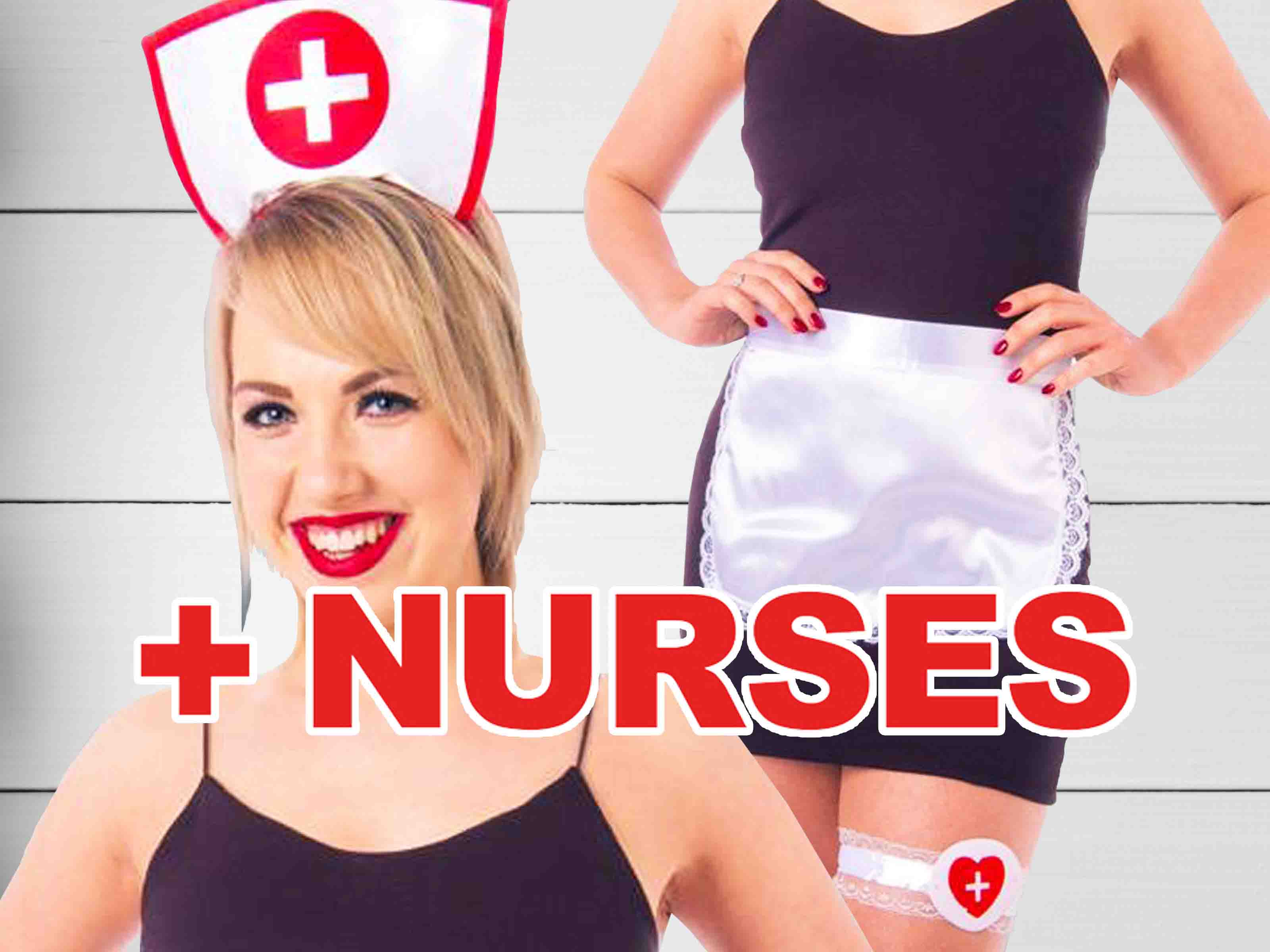 Hen Party Themes - Nurses