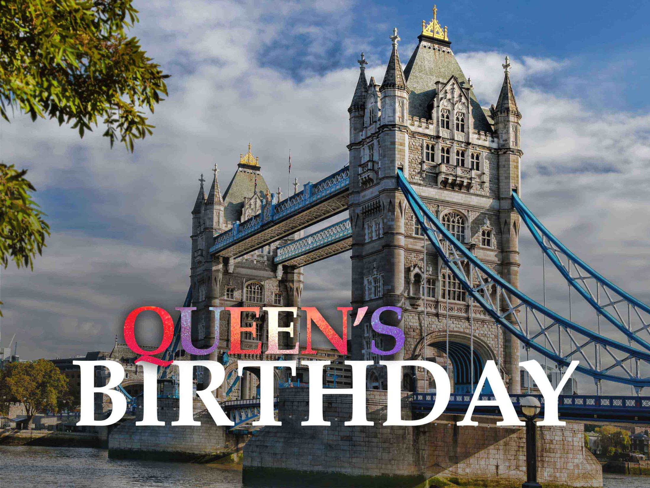 Queen's Birthday Theme Idea for Hen Parties