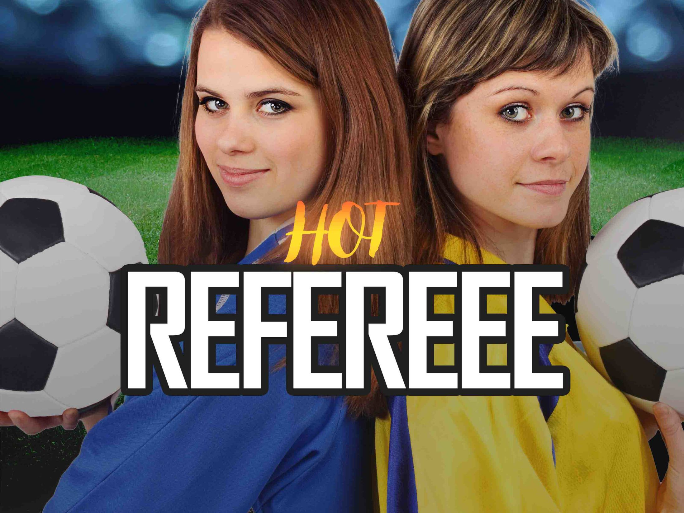 Hot Referees
