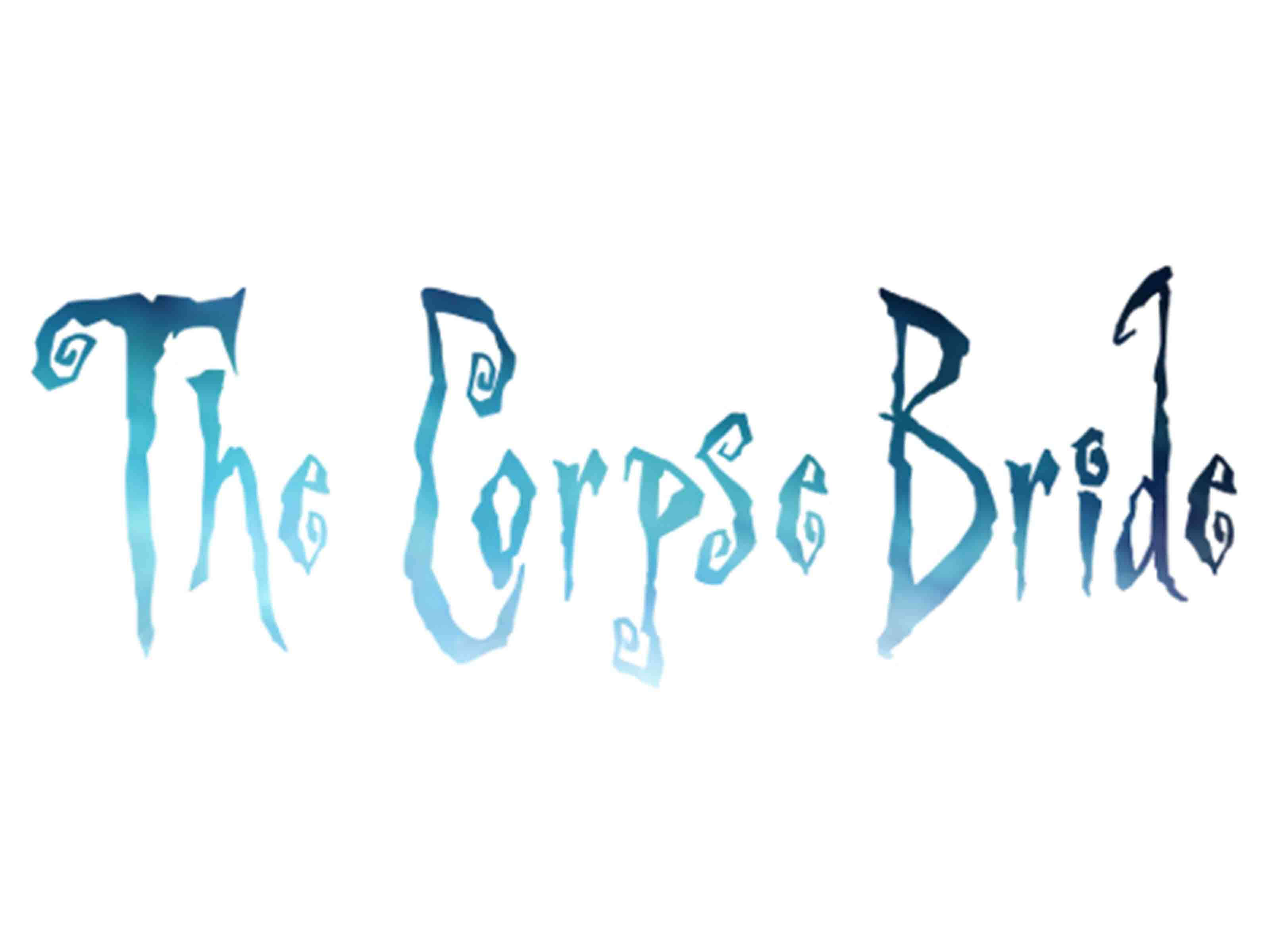 Hen Party Themes - The Corpse Bride