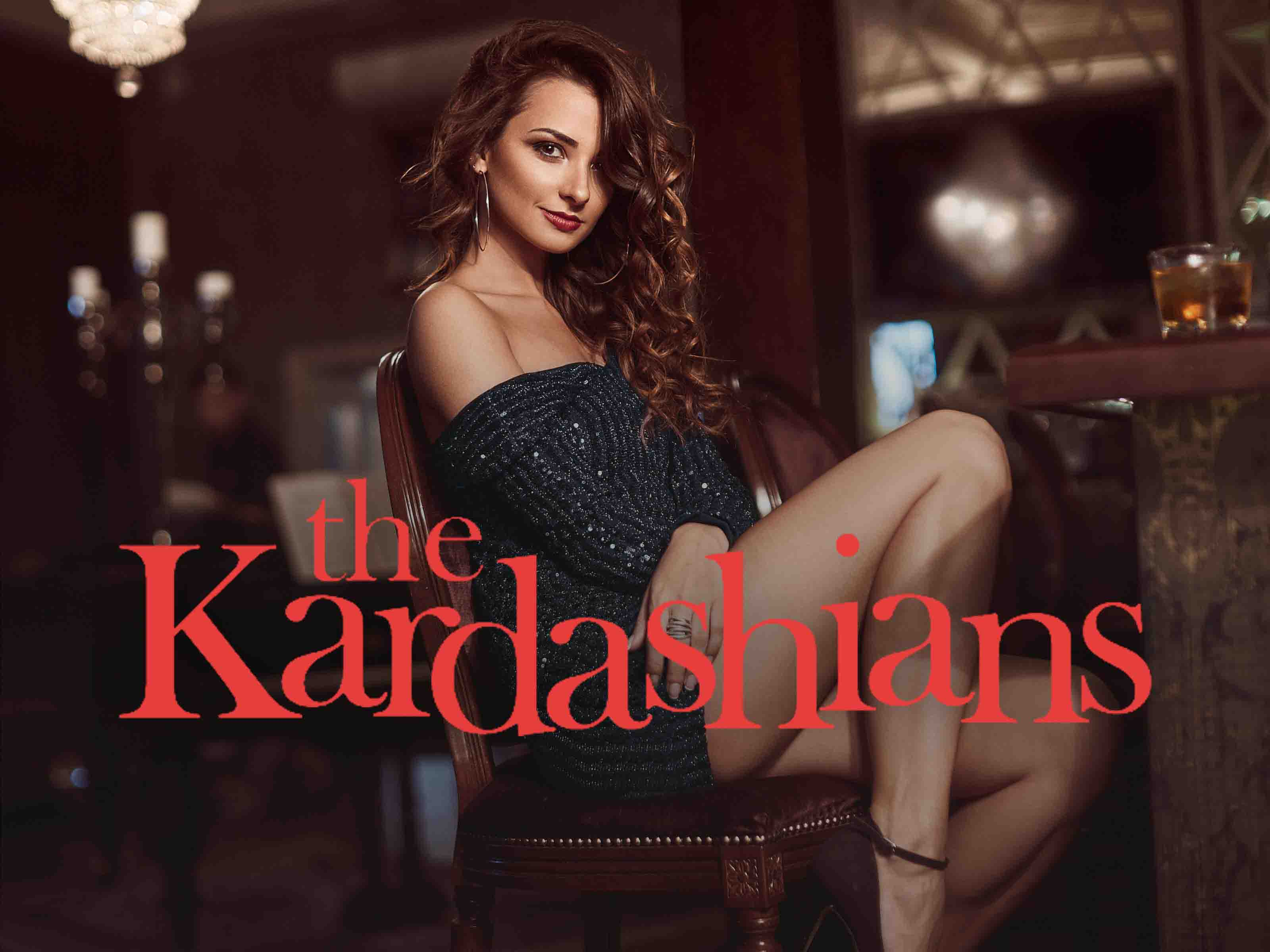 Hen Party Themes - The Kardasians