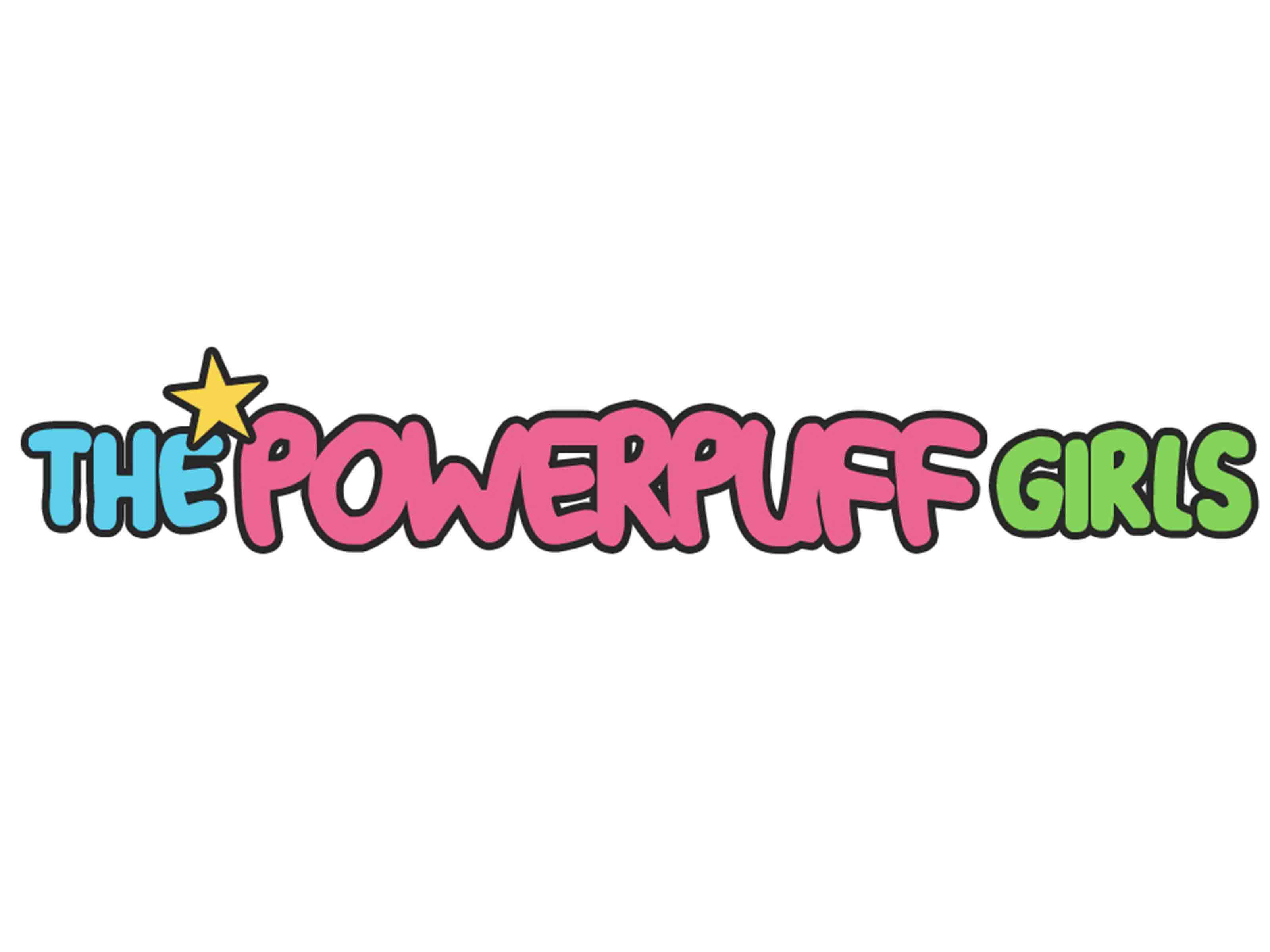 Hen Party Themes - The Powerpuff Girls