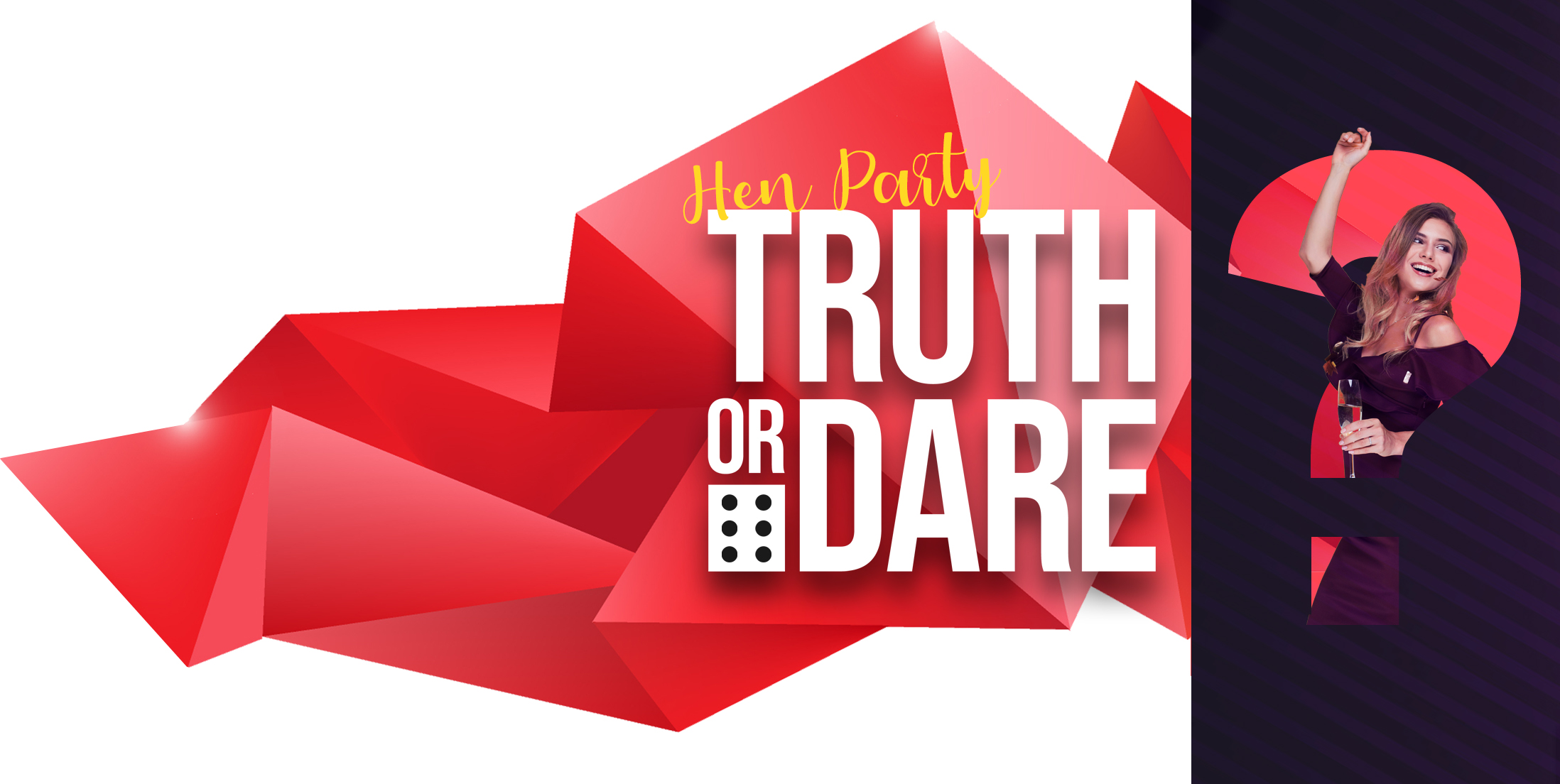 Hen Party Truth or Dare