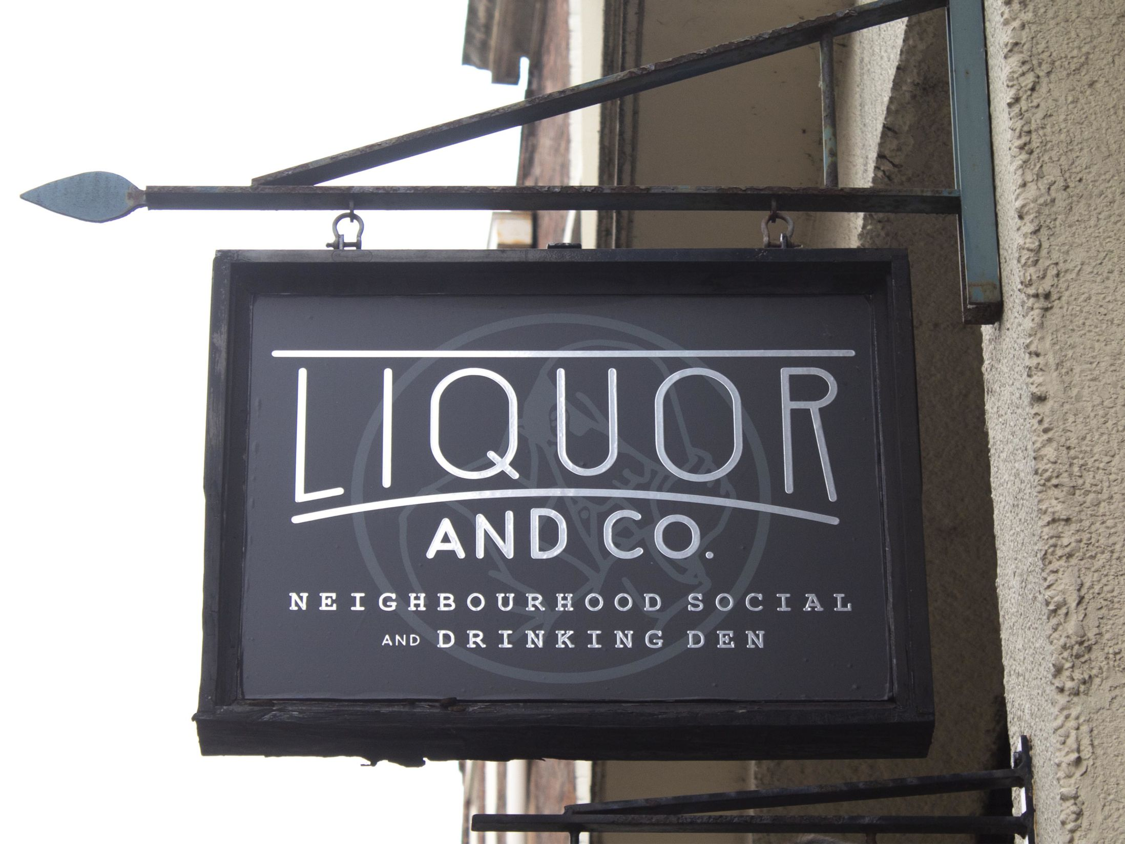 Liquor & Co. - Best Bars in Chester