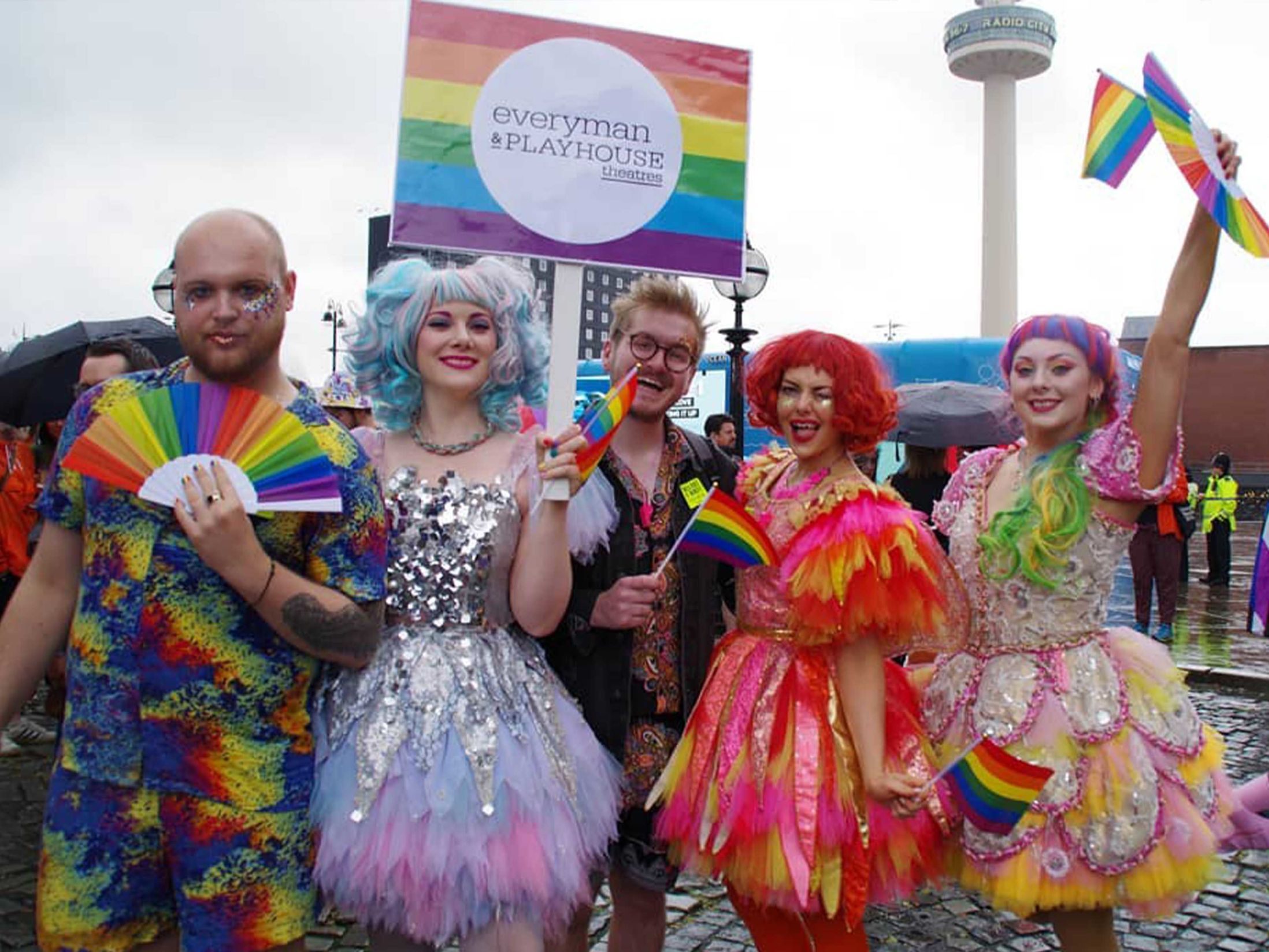 Liverpool Events to Know About - Pride in Liverpool