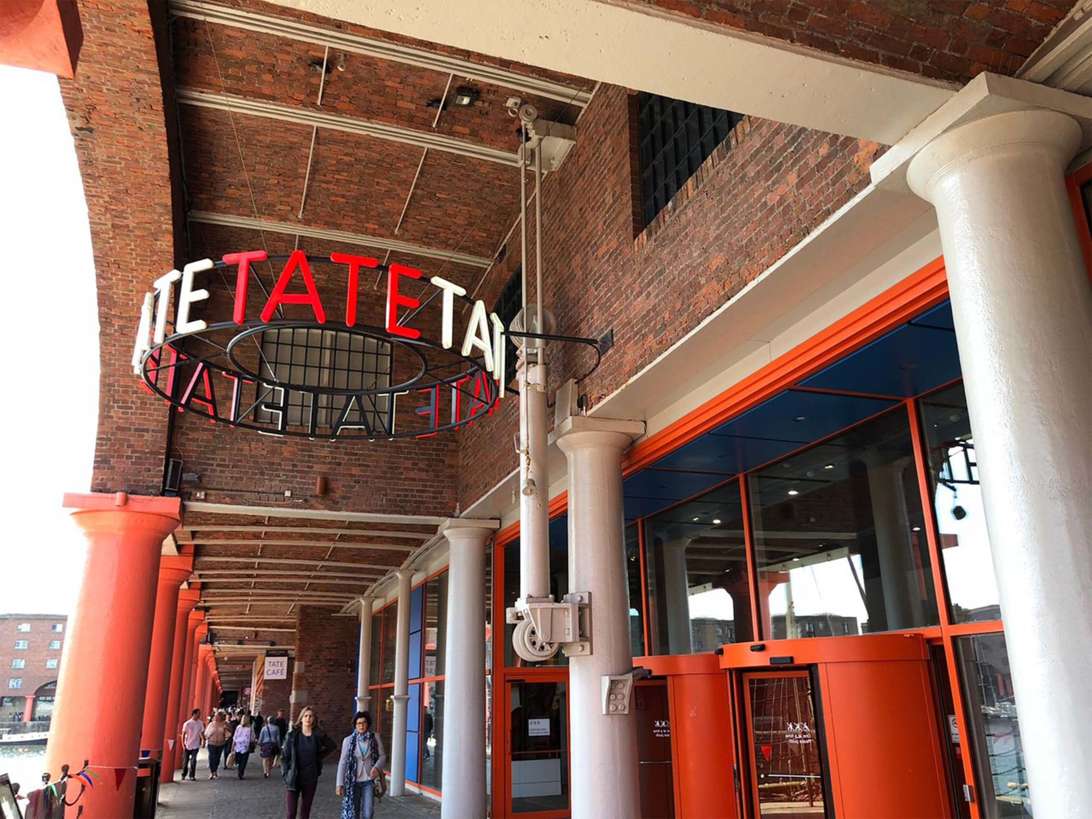 Liverpool Events to Know About - Tate