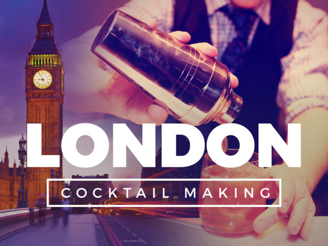 Shake Things Up with a Cocktail Making Hen Party in London!