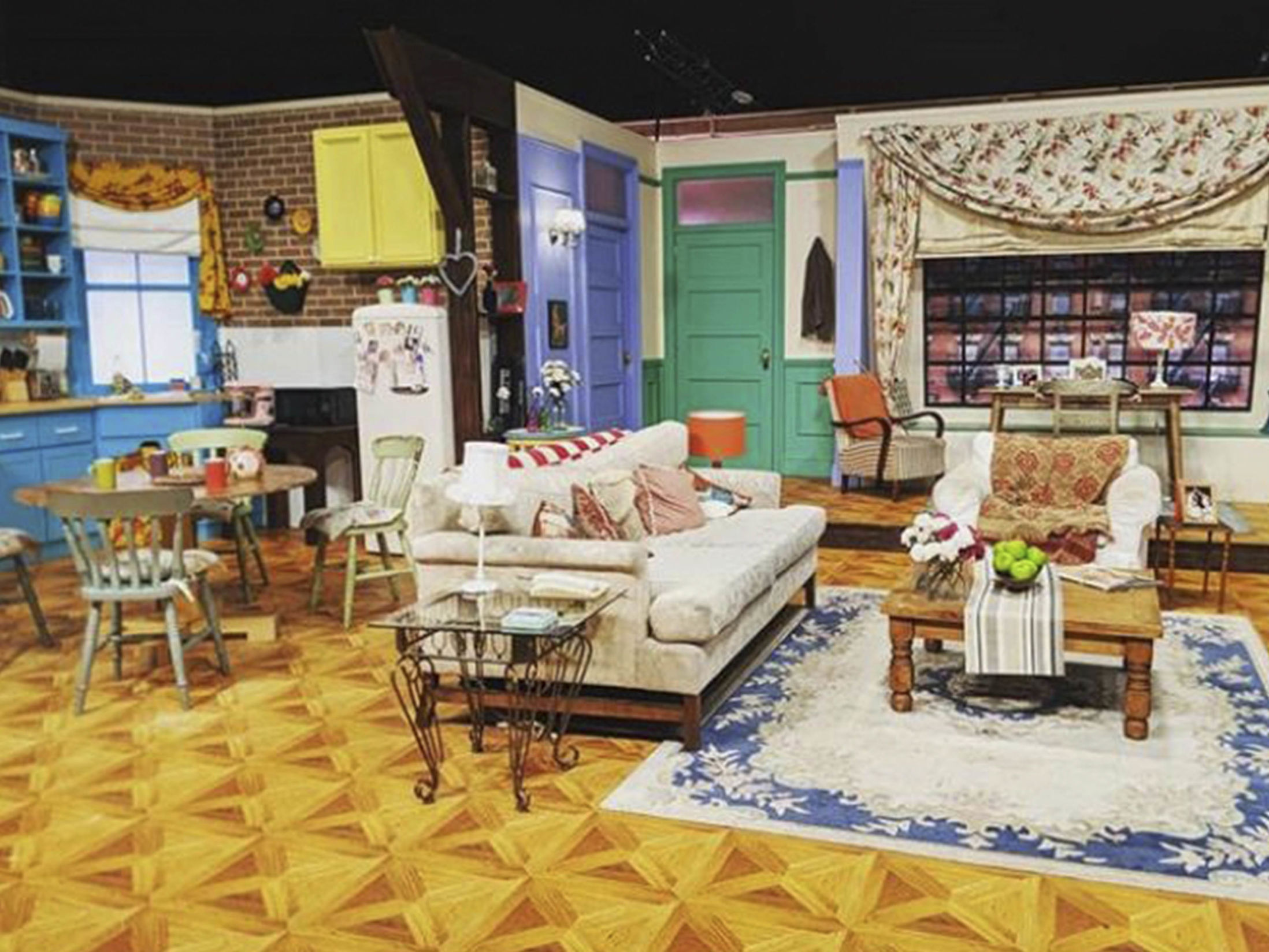 Manchester Events to Know About - FriendsFest