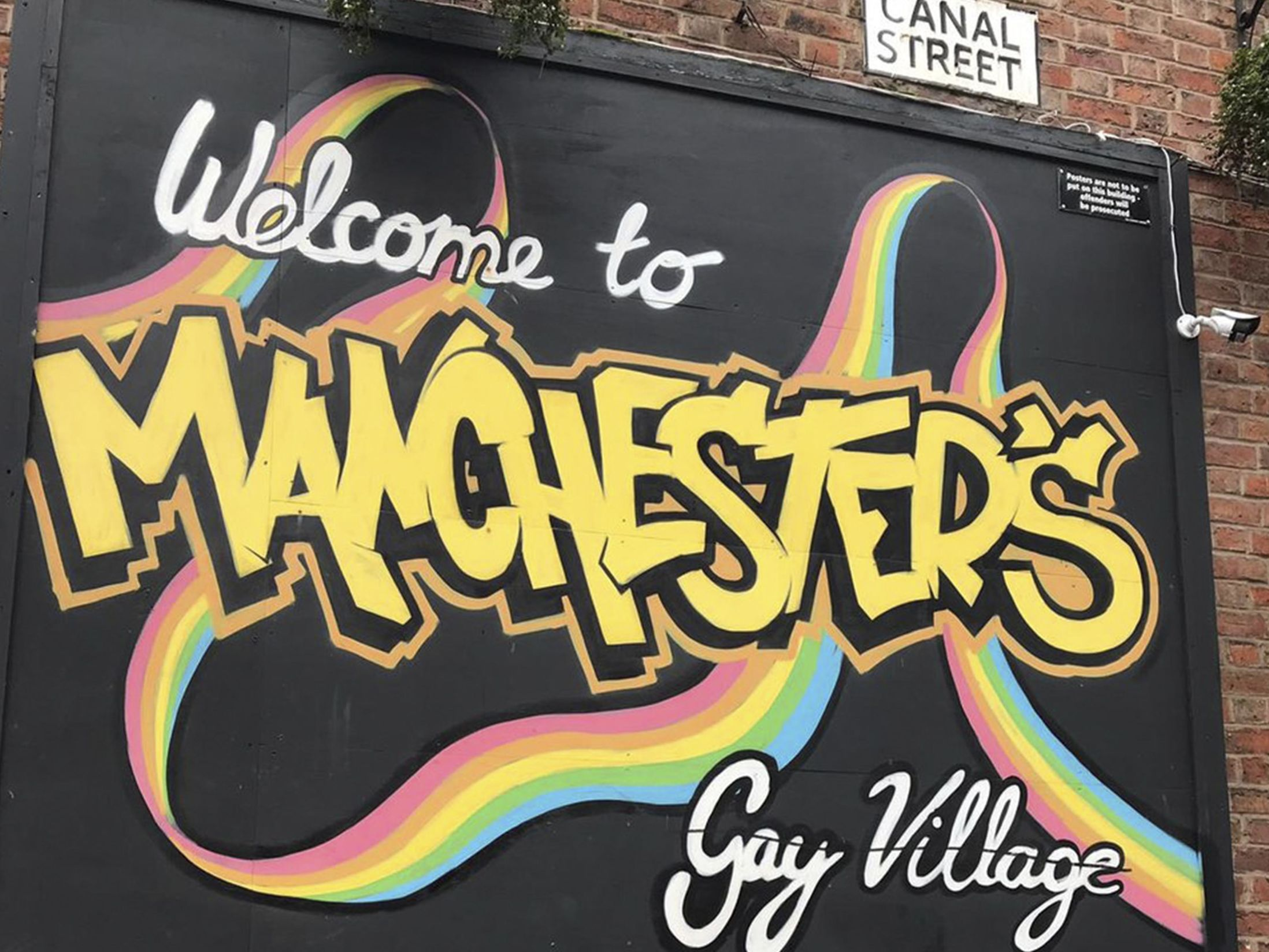Manchester Events to Know About - Manchester Pride Festival