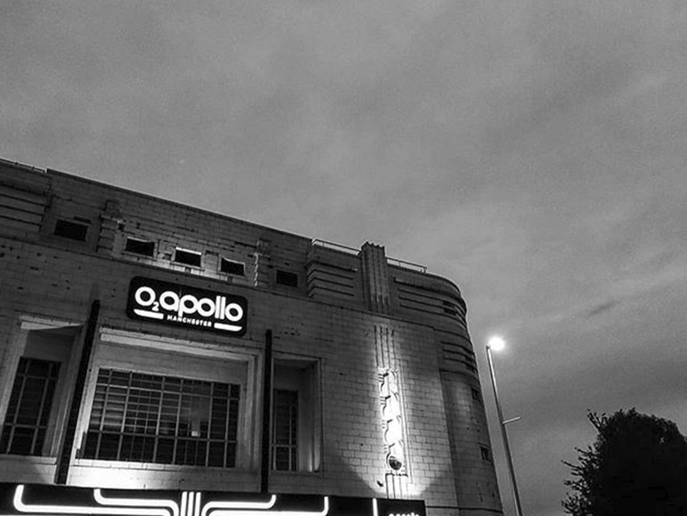 Manchester Events to Know About - O2 Apollo