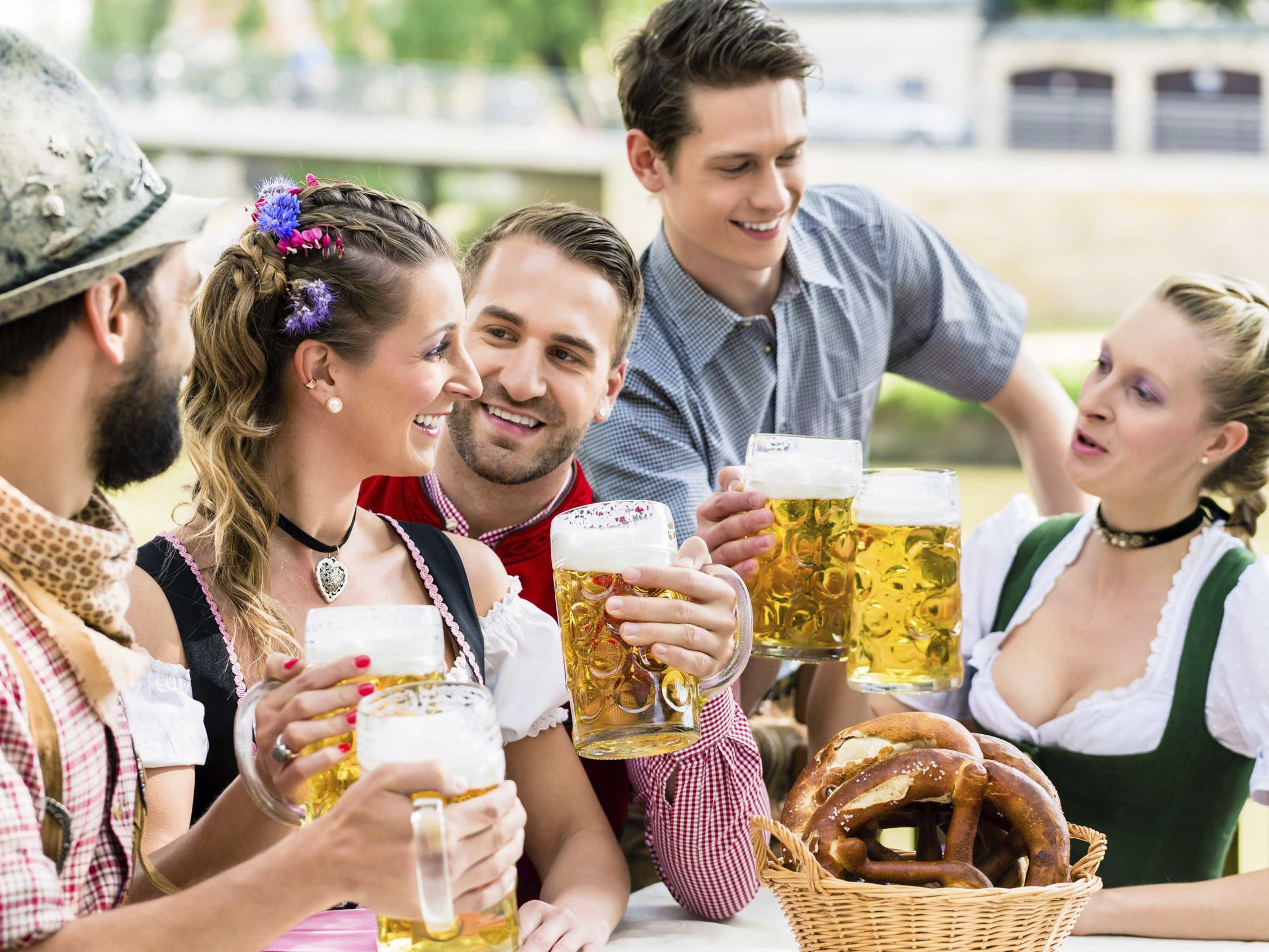 Manchester Events to Know About - Oktoberfest