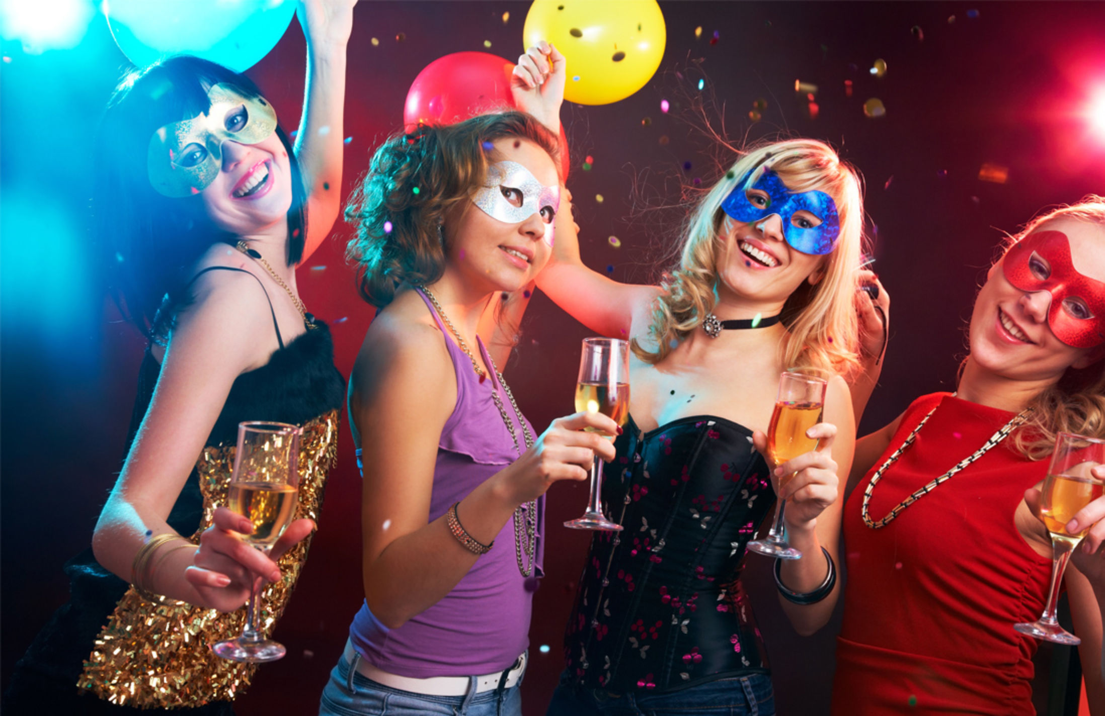 Unusual Hen Party Ideas Uk: Top 25 Hen Party Themes