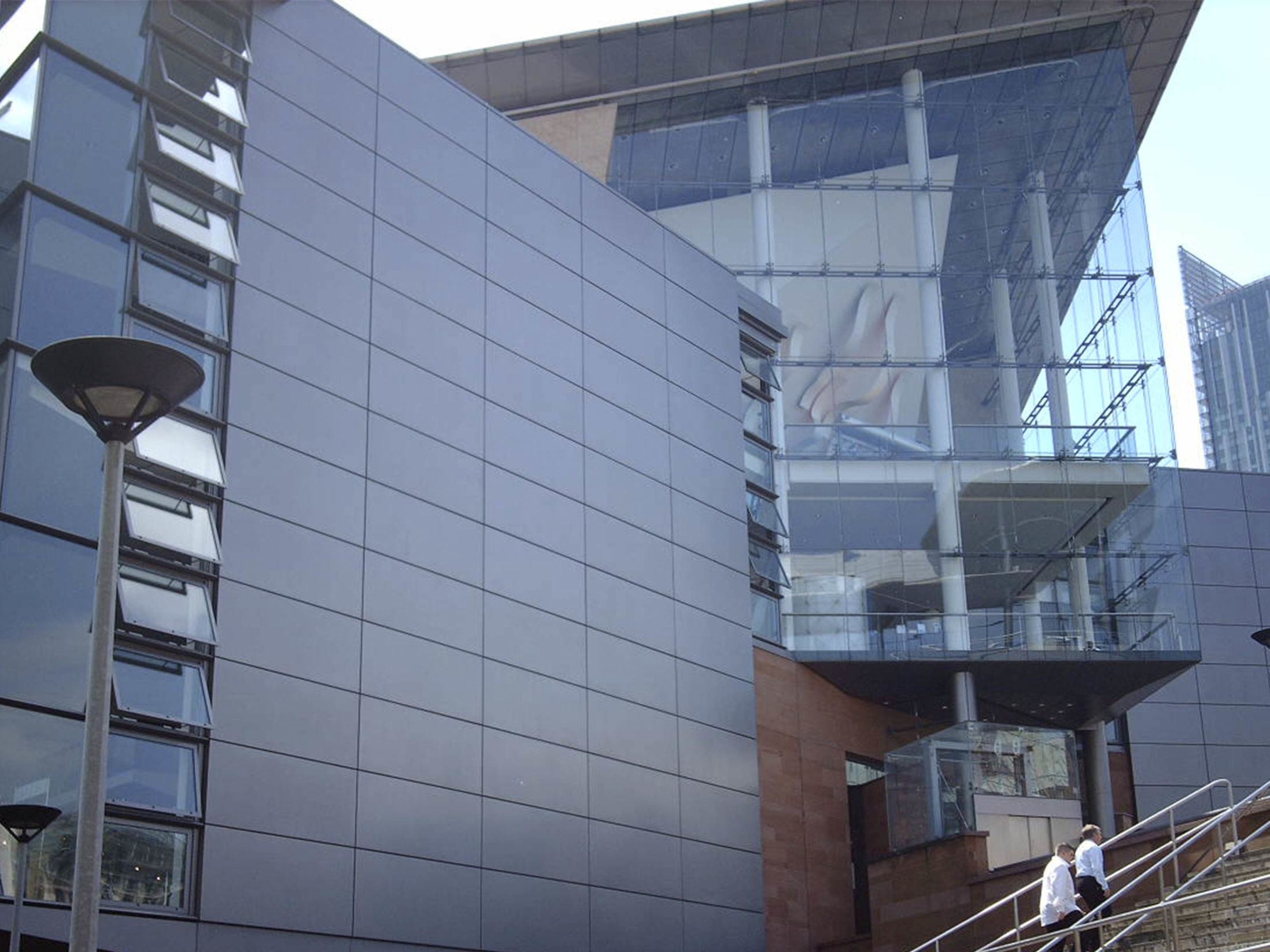 Meeting Rooms in Manchester - The Bridgewater Hall