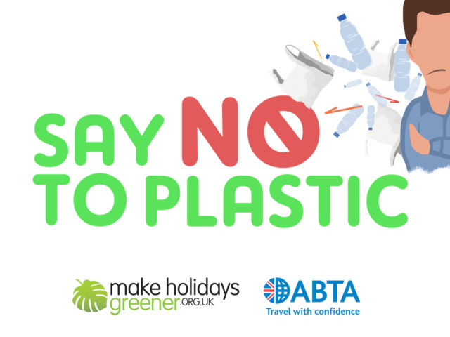 Make Holidays Greener with ABTA