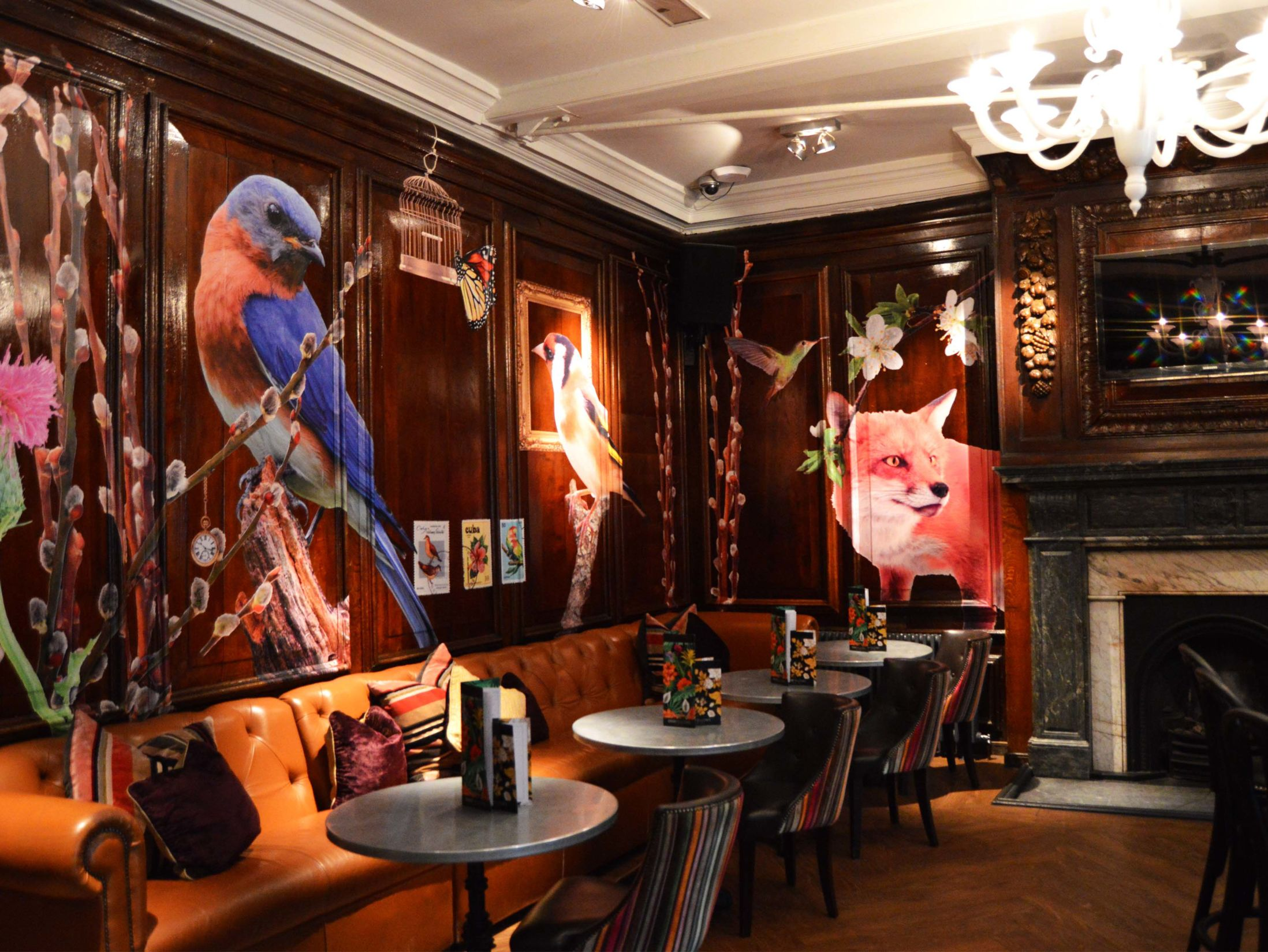 Oddfellows - Best Bars in Chester