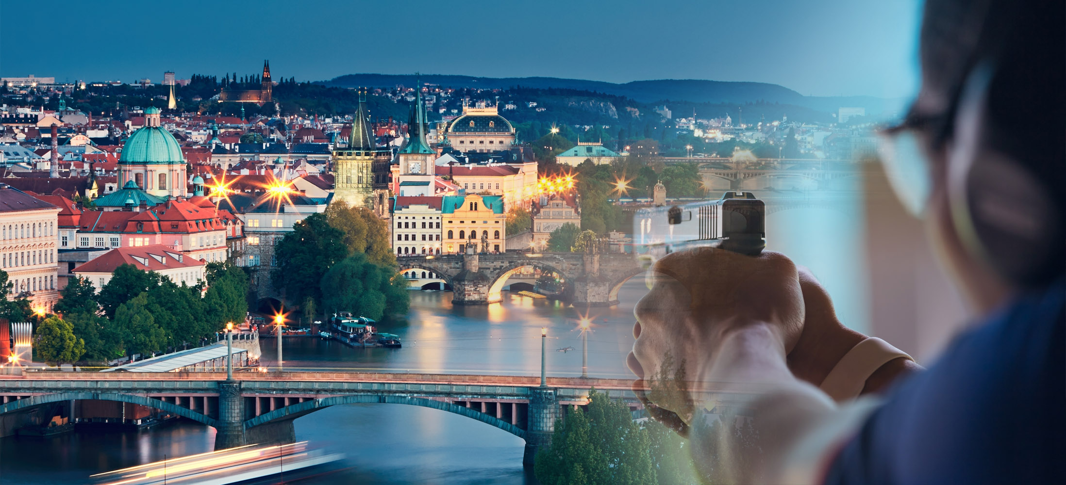 Best Places for Stag Do | Prague
