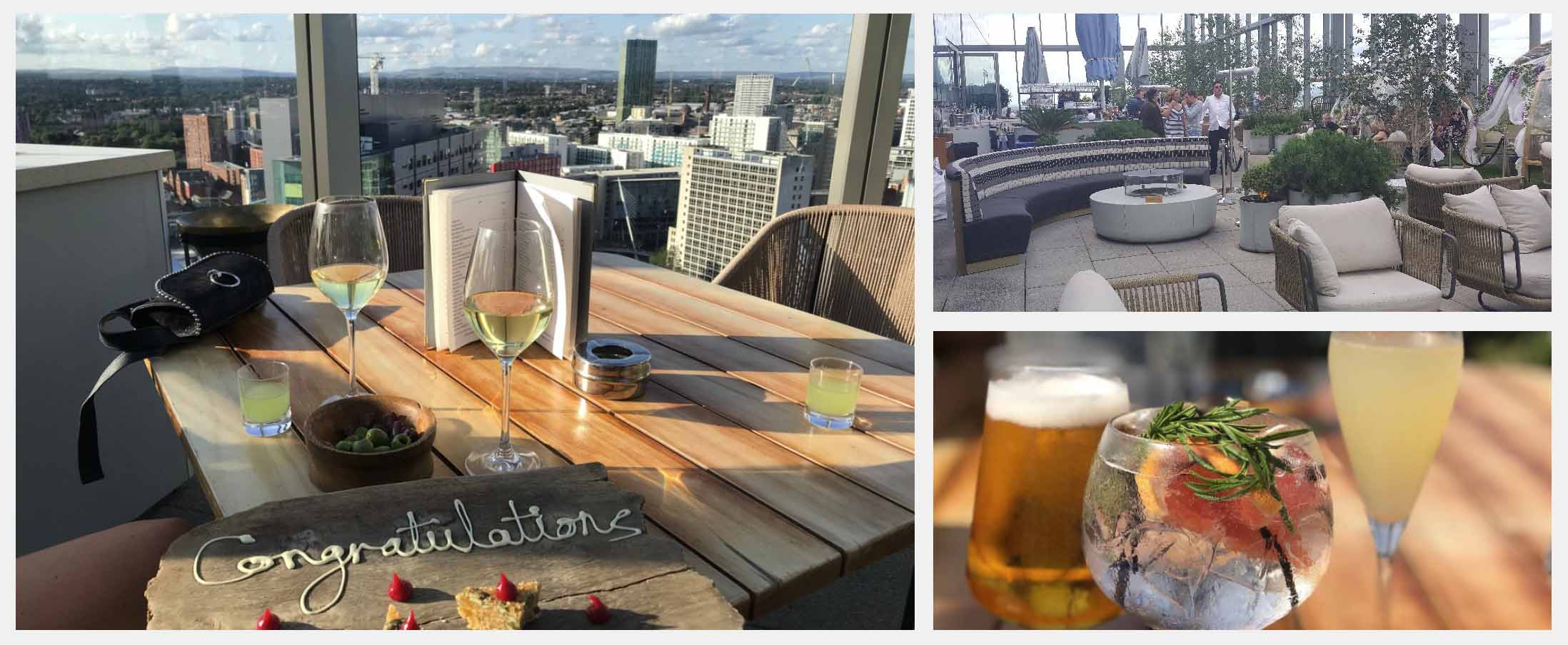 Best Beer Gardens in Manchester - 20 Stories