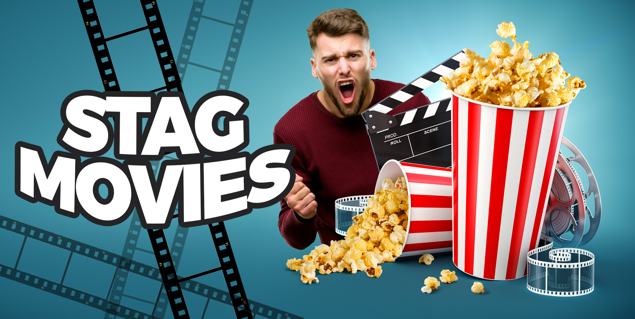 Stag Do Movies