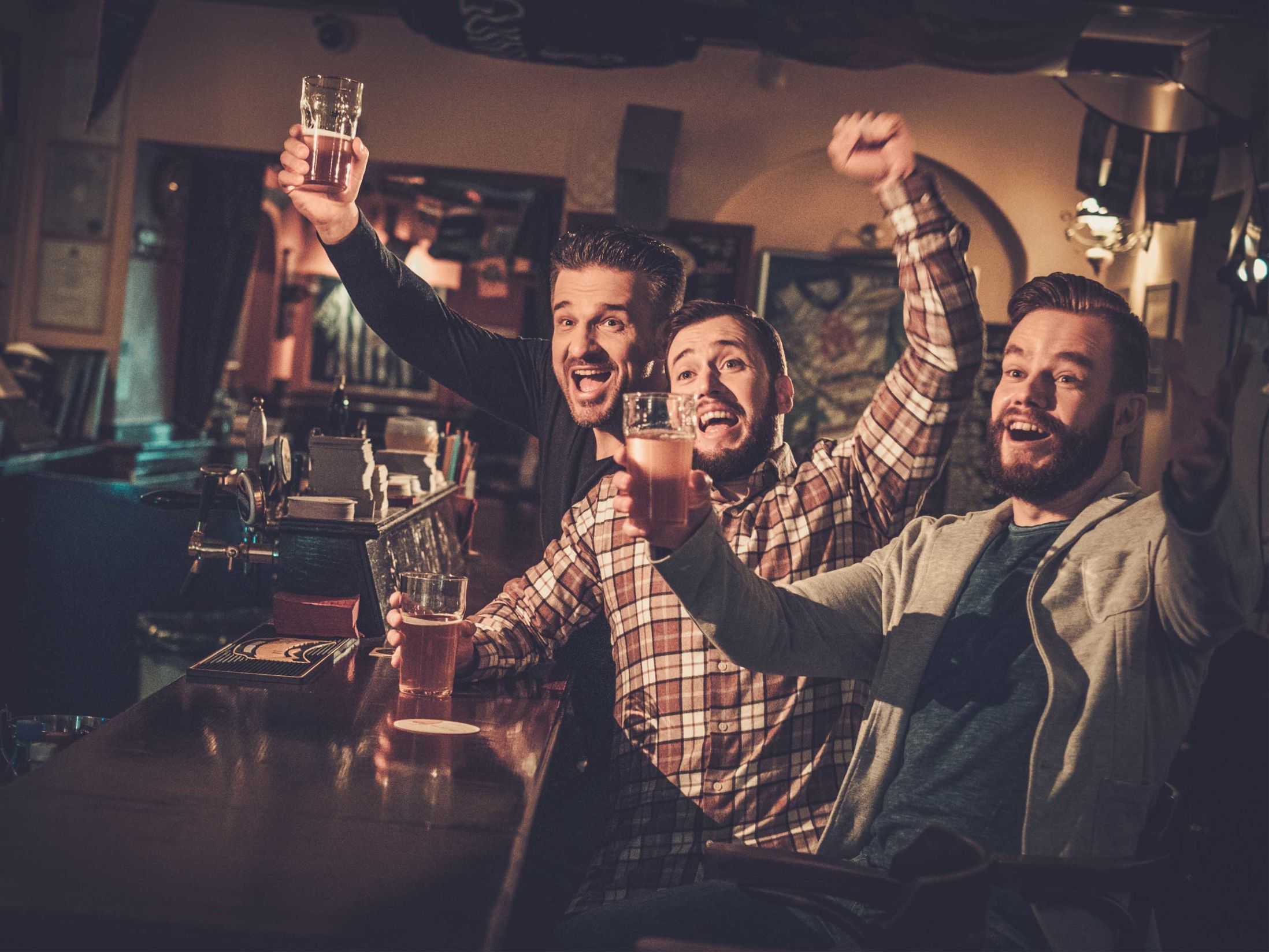 The Newcastle Stag Do Guide - Nightlife