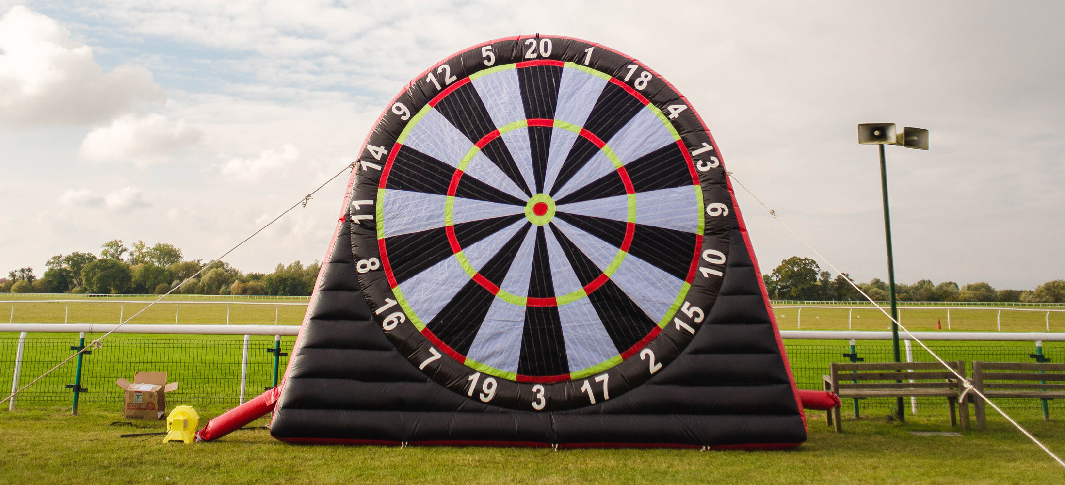Stag Party Ideas - Top 7 - Football Darts