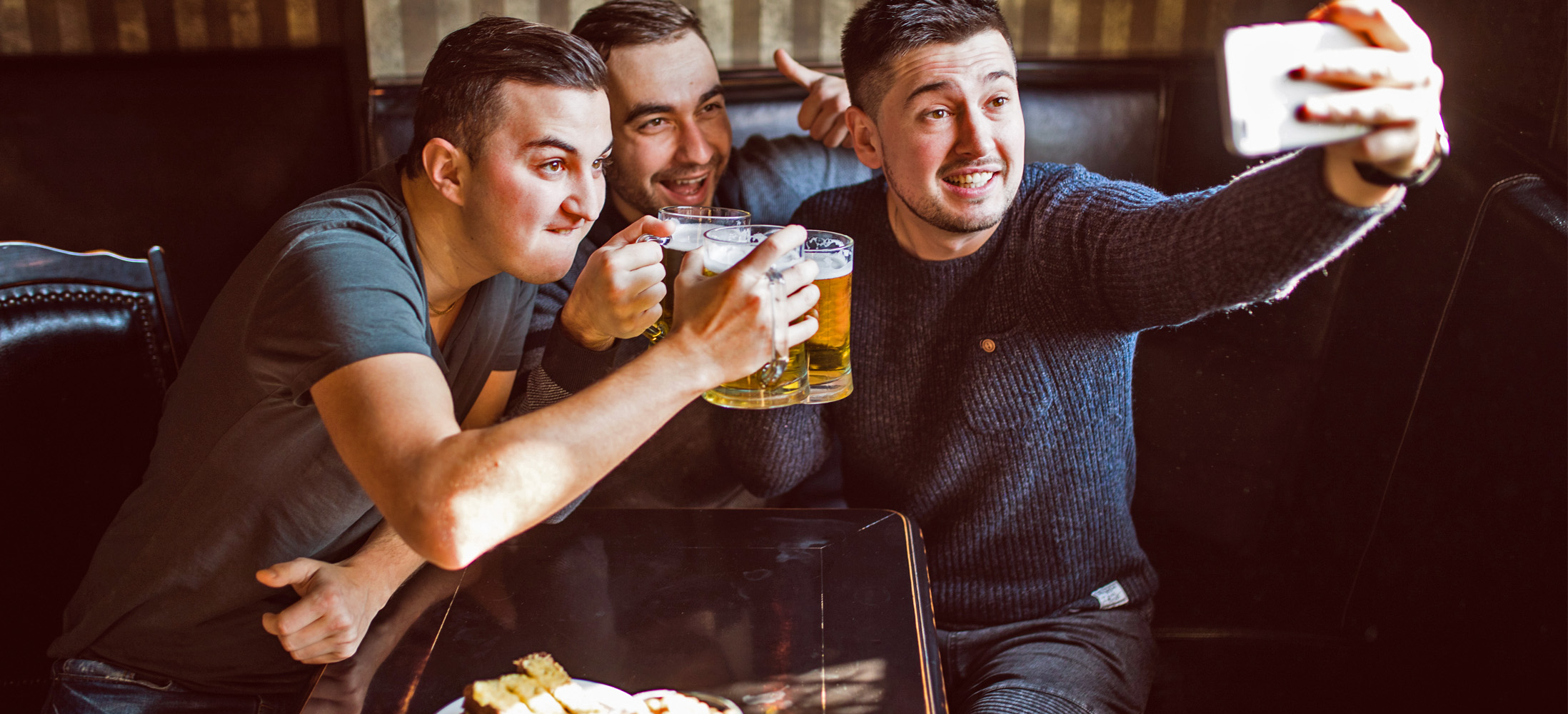 Stag Party Ideas - Top 7 - Smartphone Pub Treasure Hunt