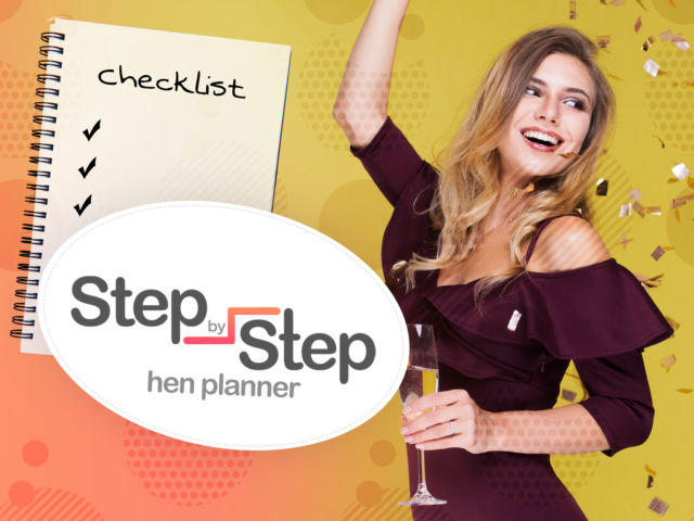 Step by Step Hen Planner