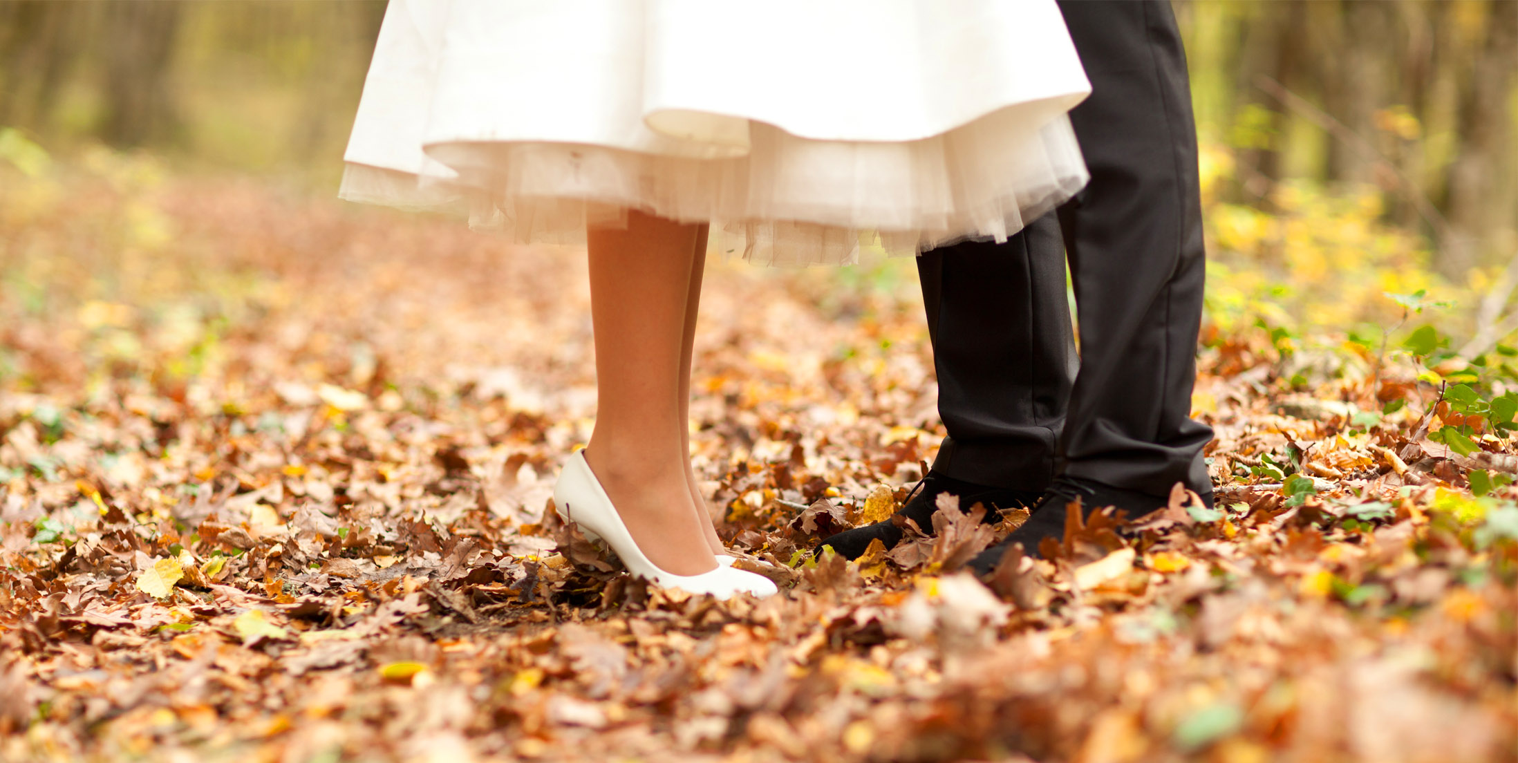 Style Up Your Autumn Wedding