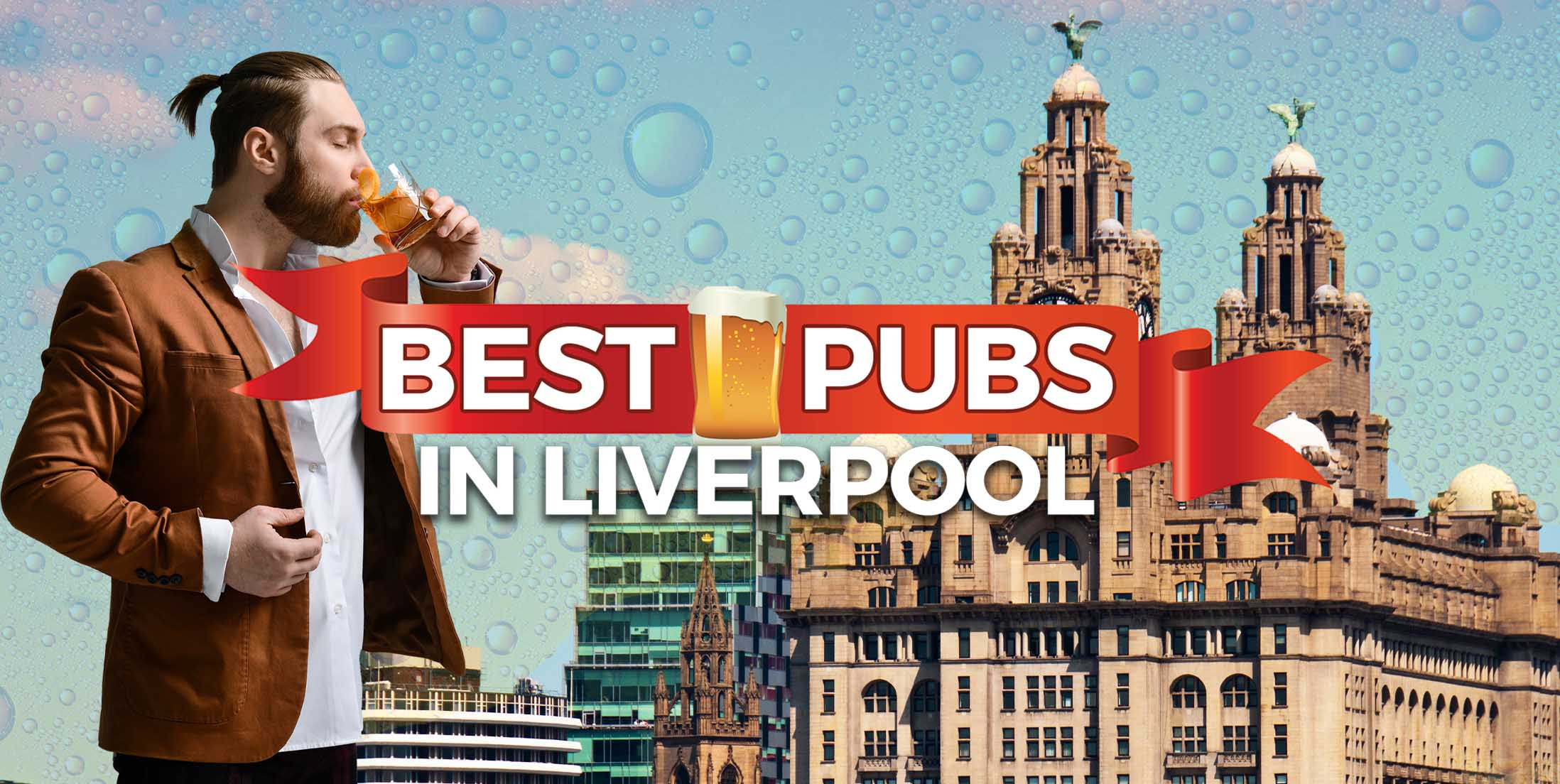 The 13 Best Pubs in Liverpool