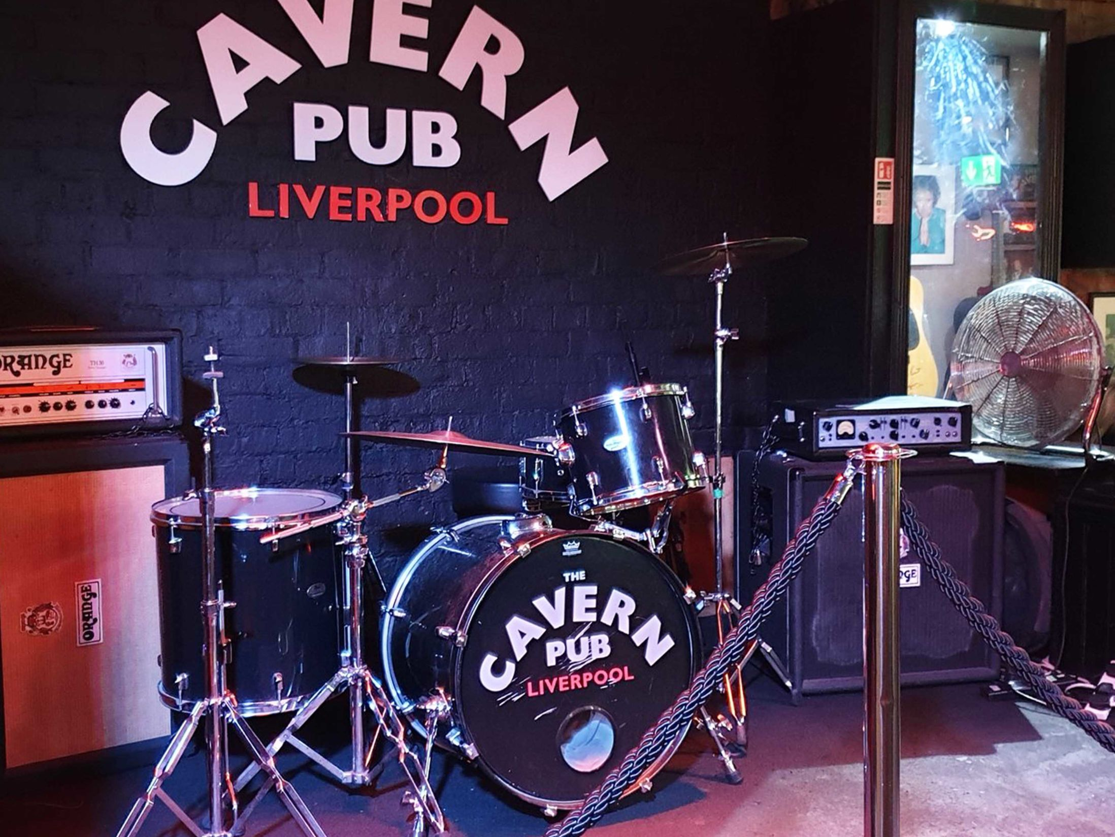 The 13 Best Pubs in Liverpool - Cavern Pub
