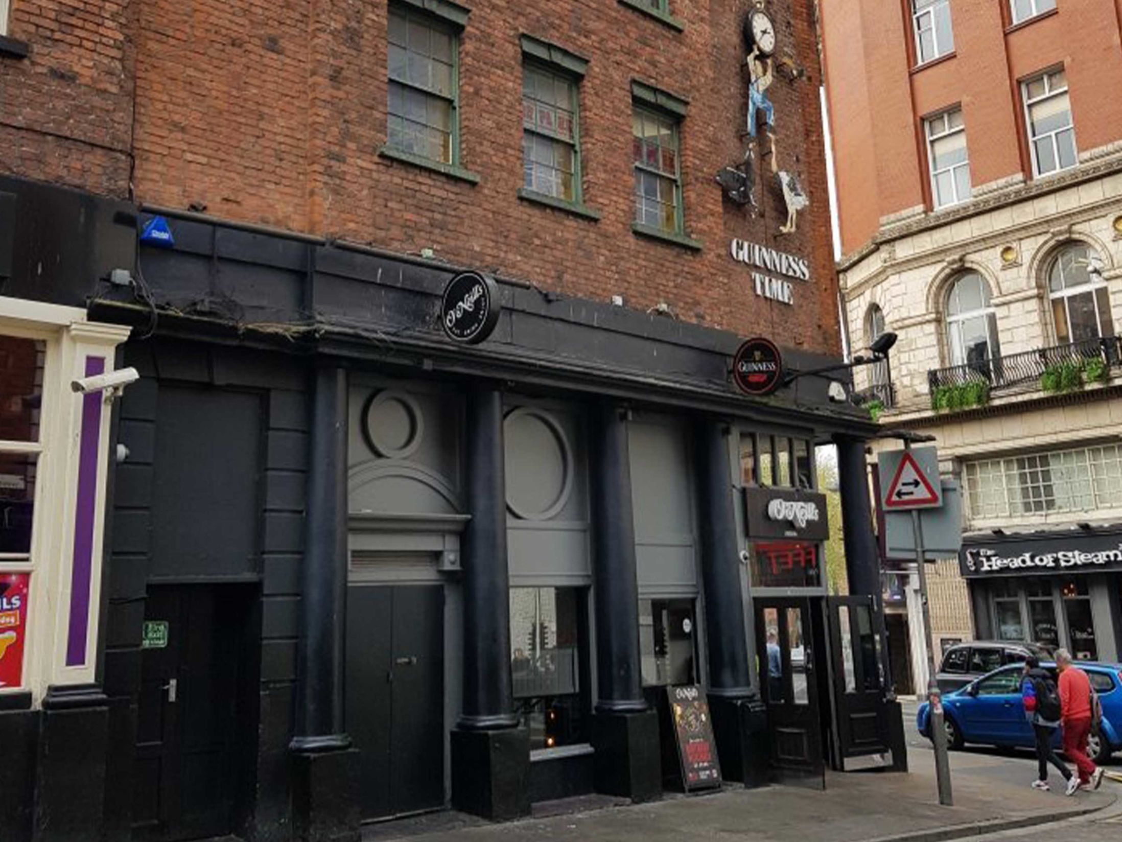 The 13 Best Pubs in Liverpool - O'Neill's