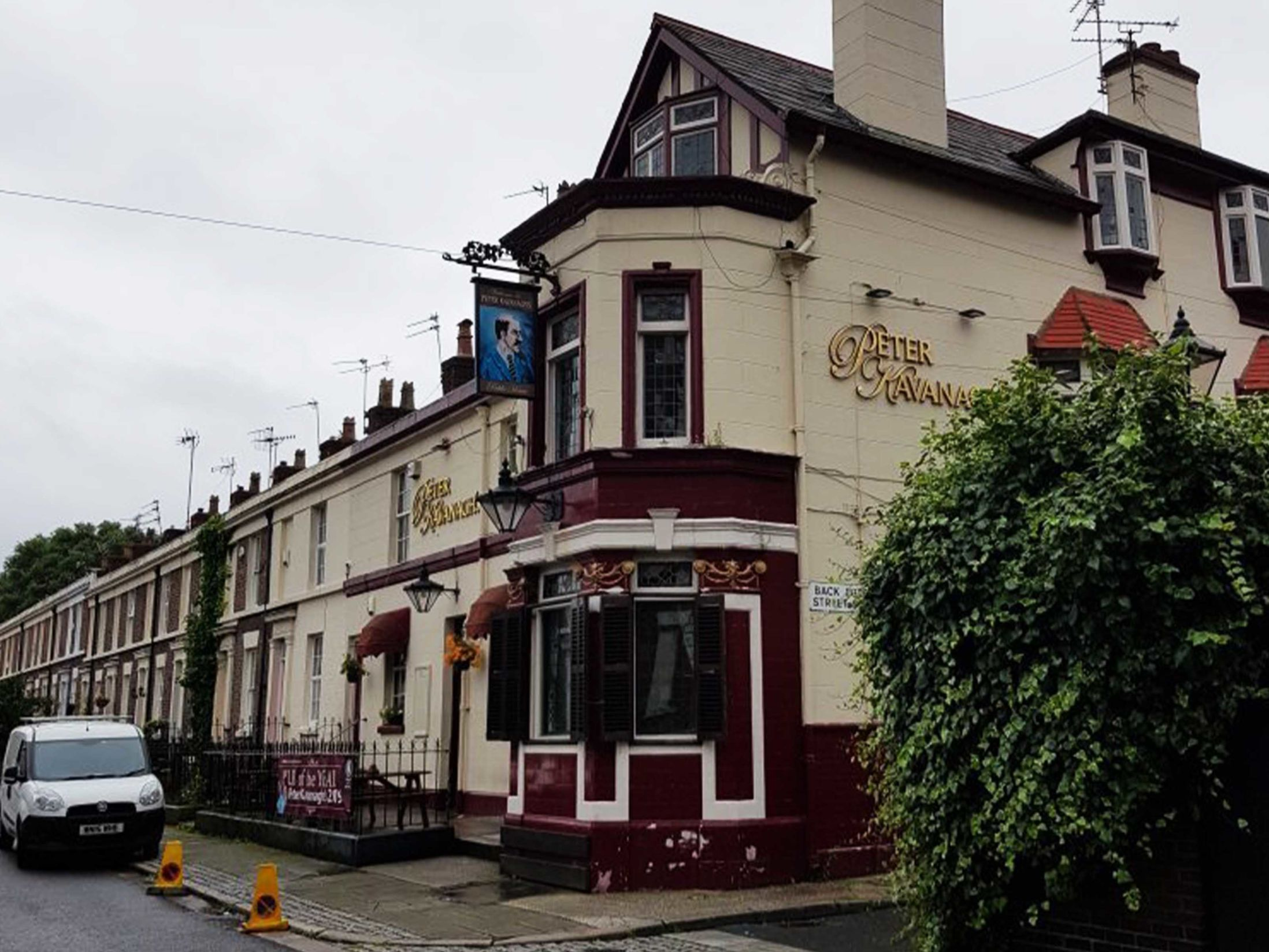 The 13 Best Pubs in Liverpool - Peter Kavanagh's