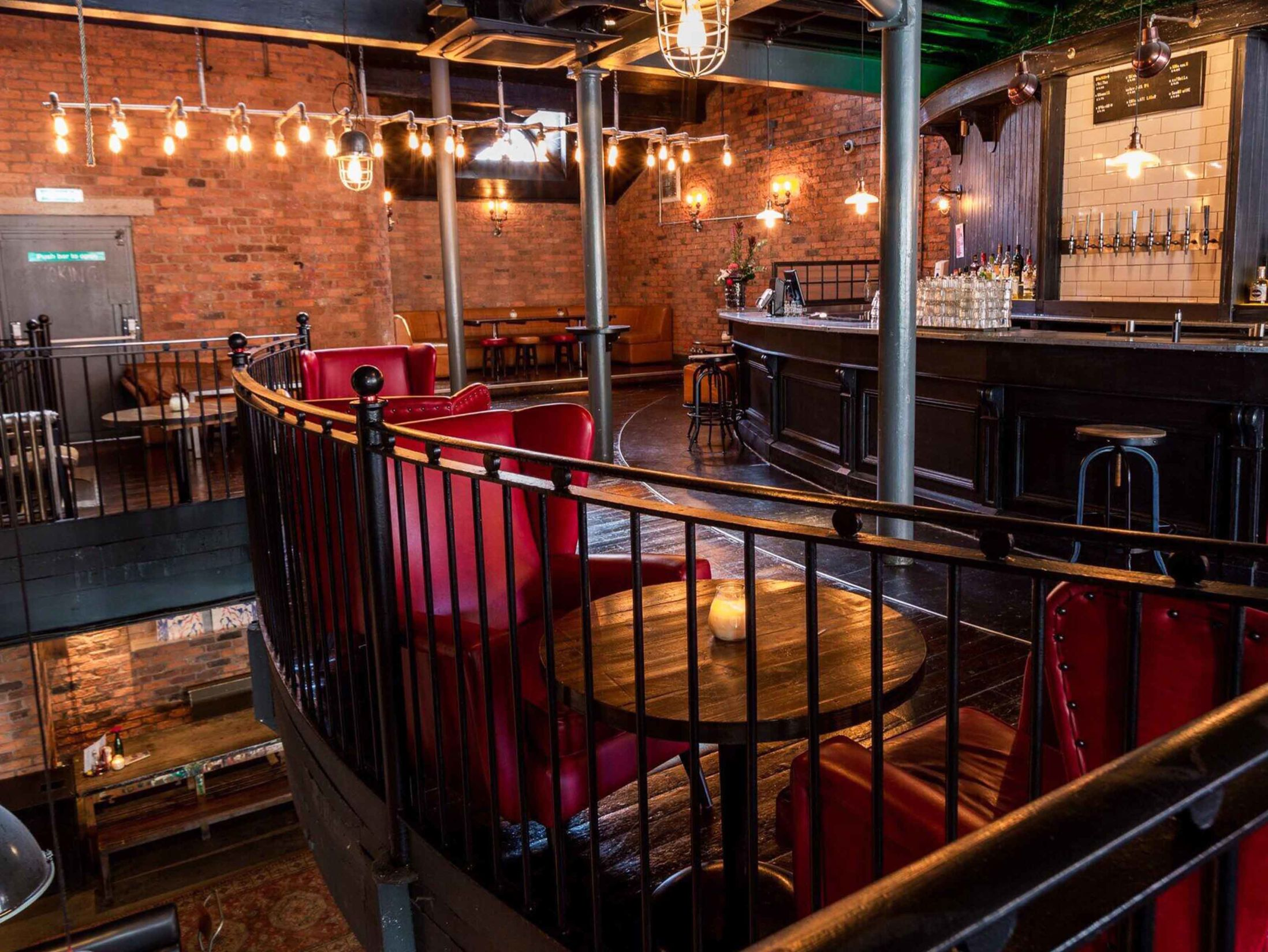 The 13 Best Pubs in Liverpool - The Shipping Forecast