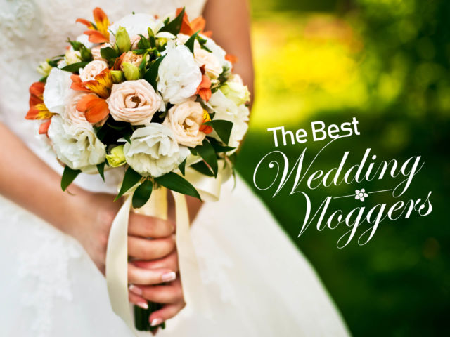 The Best Wedding Vloggers
