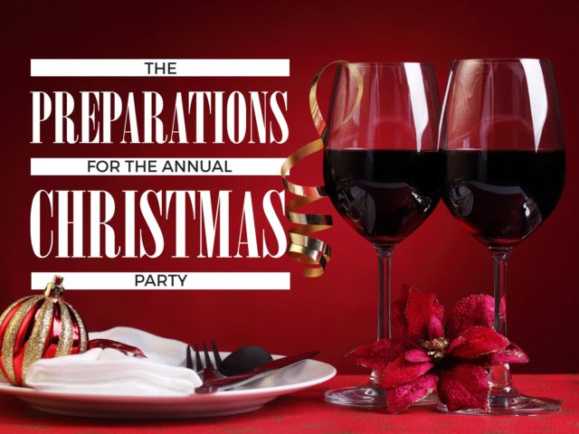 How to Start Christmas Party Planning?